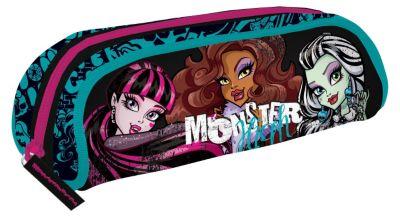 Академия групп Пенал, Monster High