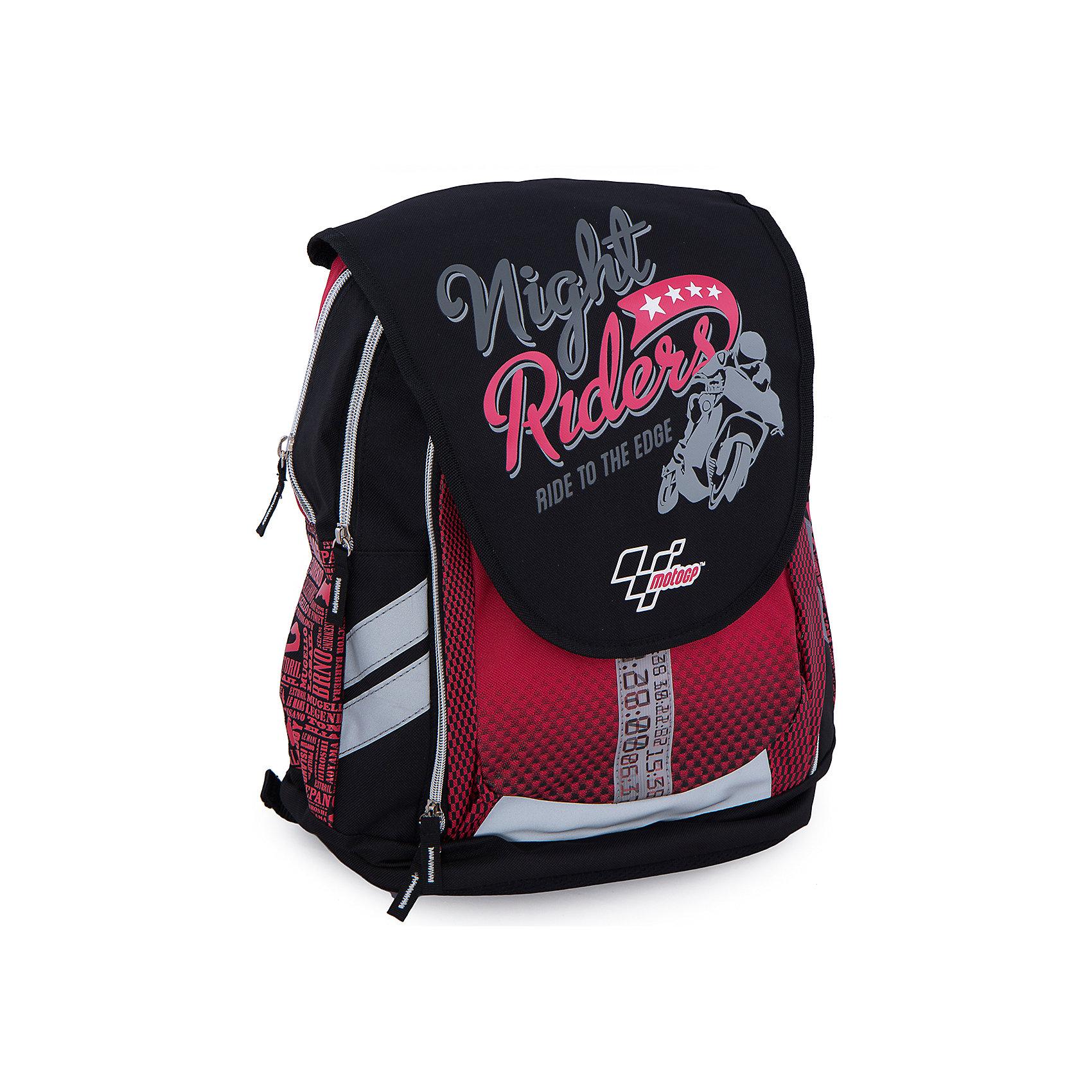 Школьный рюкзак, Motor GP