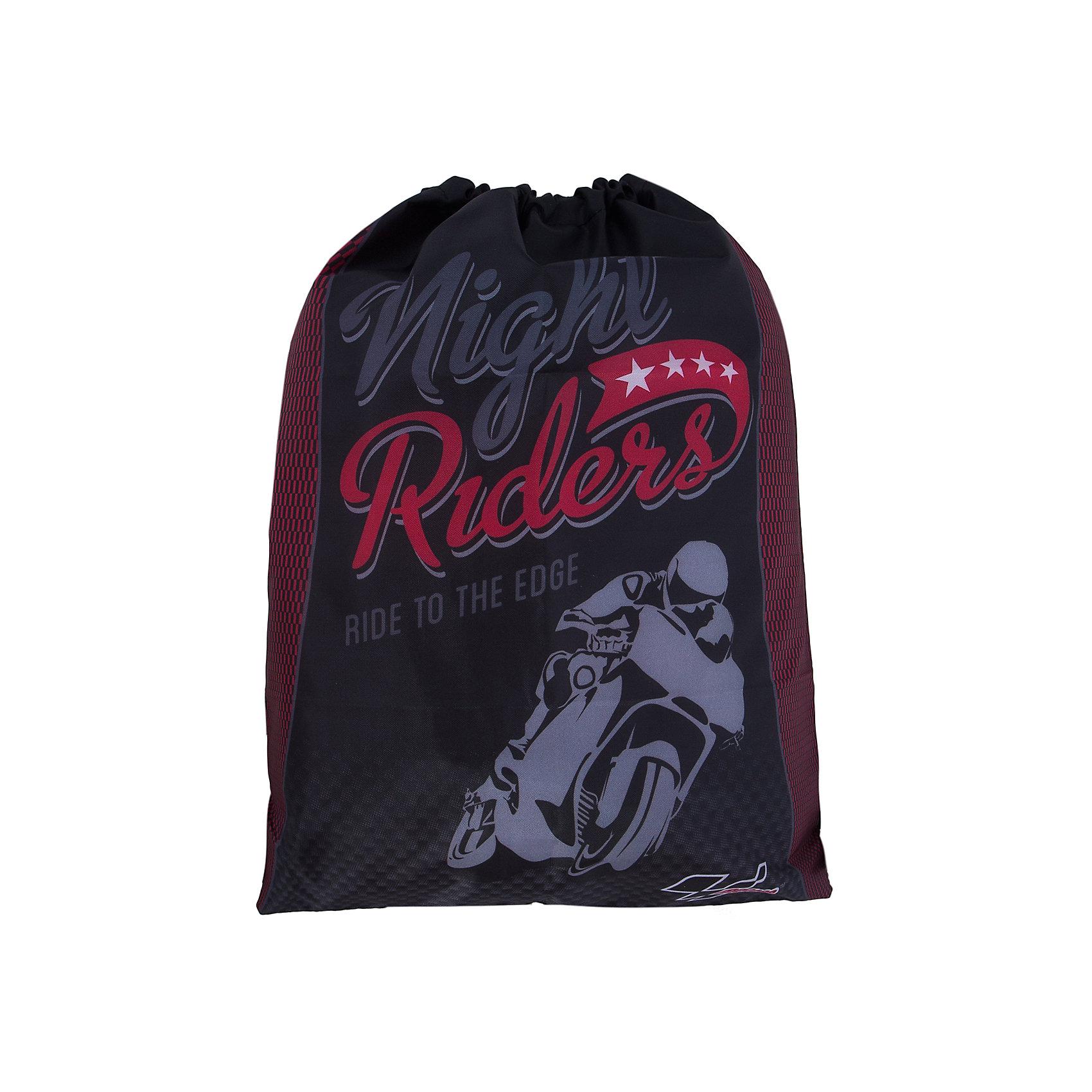 Сумка-рюкзак для обуви, Motor GP