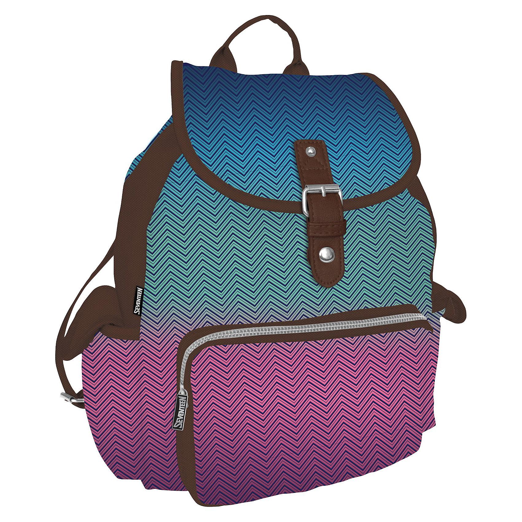 Школьный рюкзак, Seventeen