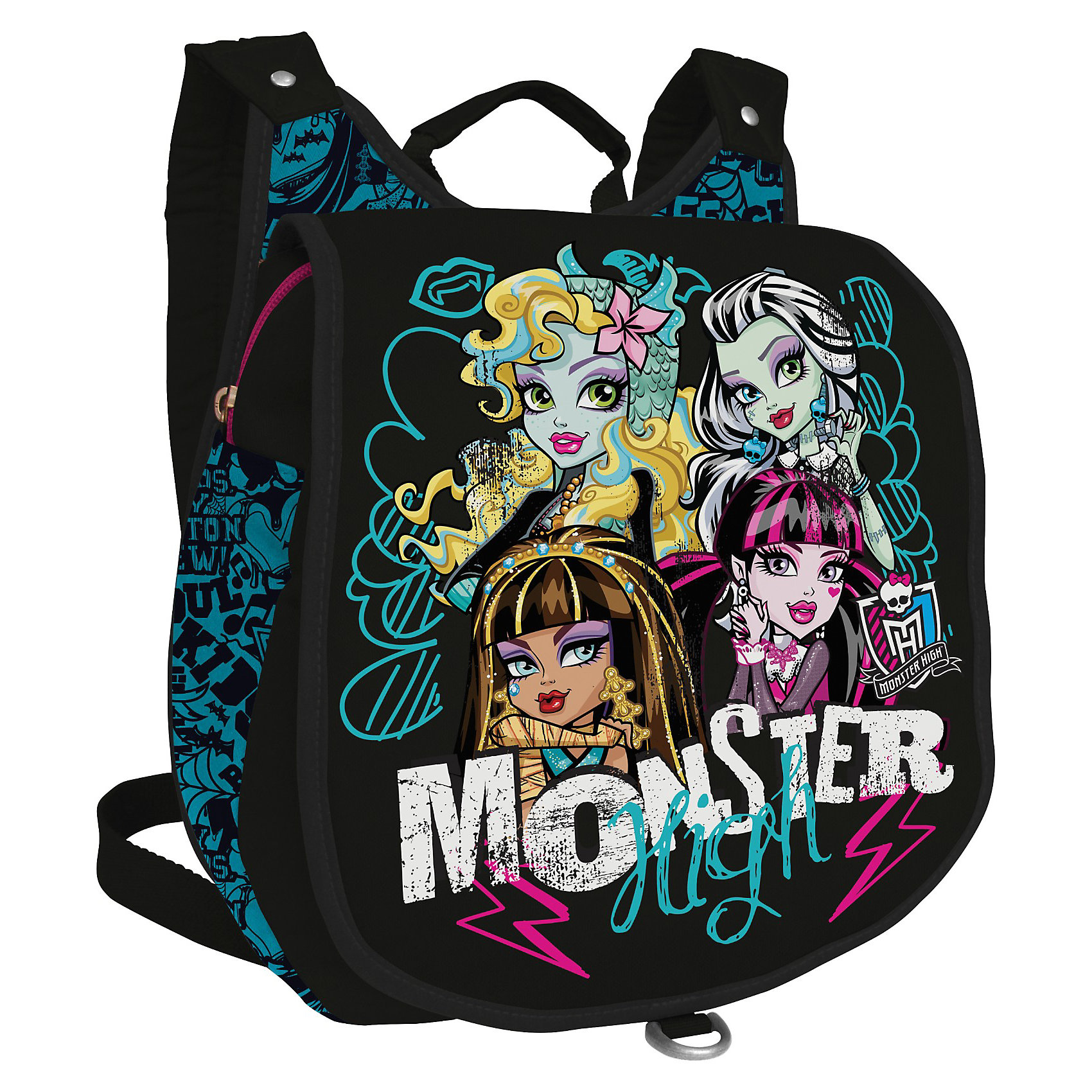 ������ ��� ���������� ������� , Monster High (�������� �����)