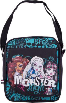 Академия групп Сумка на плечо, Monster High