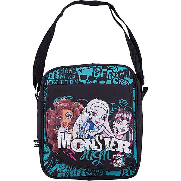 Сумка на плечо, Monster High