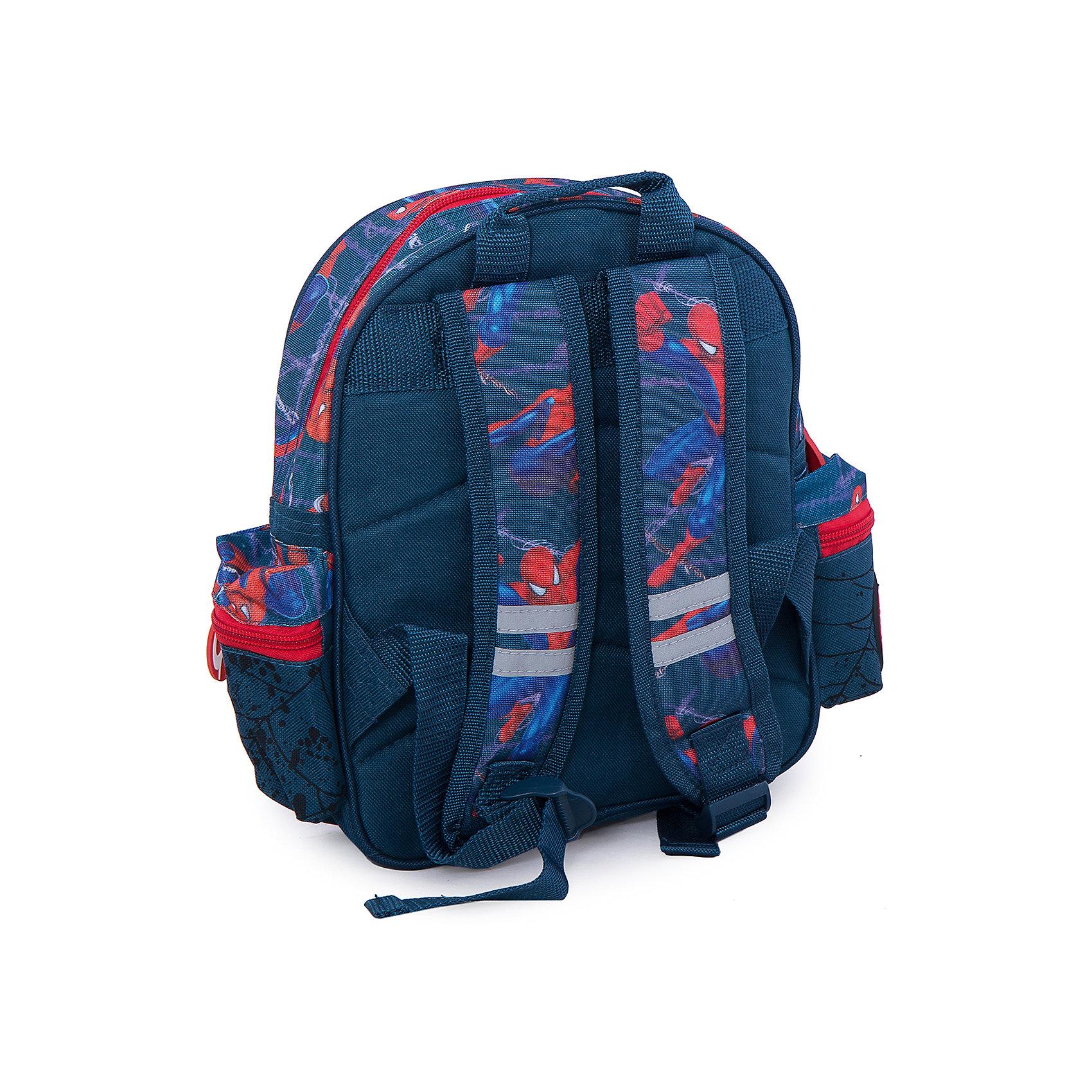 Рюкзак человек паук своими руками