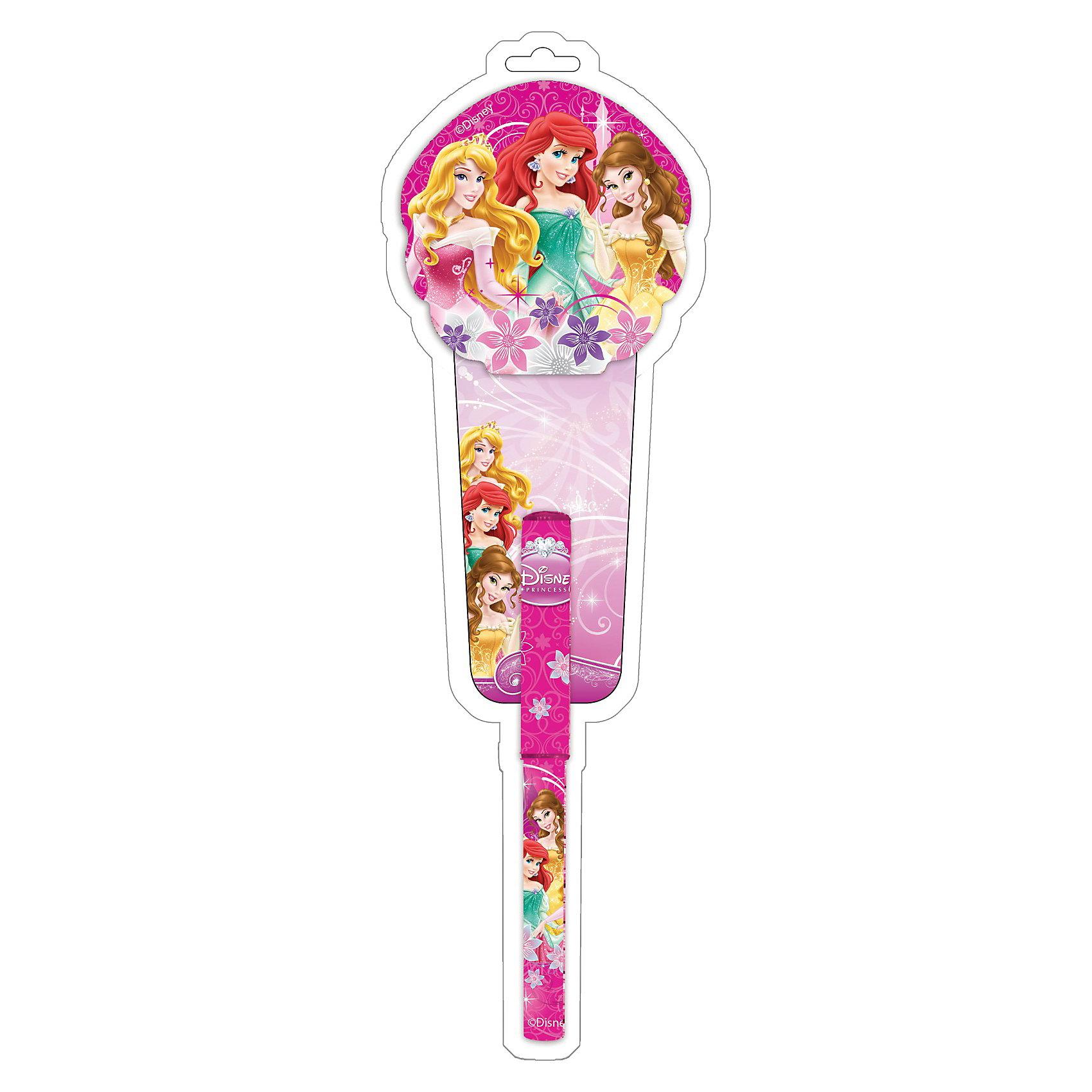 Канцелярский набор: блокнот, ручка, Принцессы ДиснейКанцелярский набор Disney Princess (Принцессы Диснея) порадует всех юных поклонниц диснеевских сказок. В комплект входят блокнот и ручка. Все предметы украшены<br>изображениями принцесс из диснеевских мультфильмов.<br><br>Дополнительная информация:<br><br>- Размер: 27 х 9,5 х 2 см.<br><br>Канцелярский набор Disney Princess можно купить в нашем интернет-магазине.<br><br>Ширина мм: 270<br>Глубина мм: 95<br>Высота мм: 20<br>Вес г: 300<br>Возраст от месяцев: 48<br>Возраст до месяцев: 84<br>Пол: Женский<br>Возраст: Детский<br>SKU: 3563431