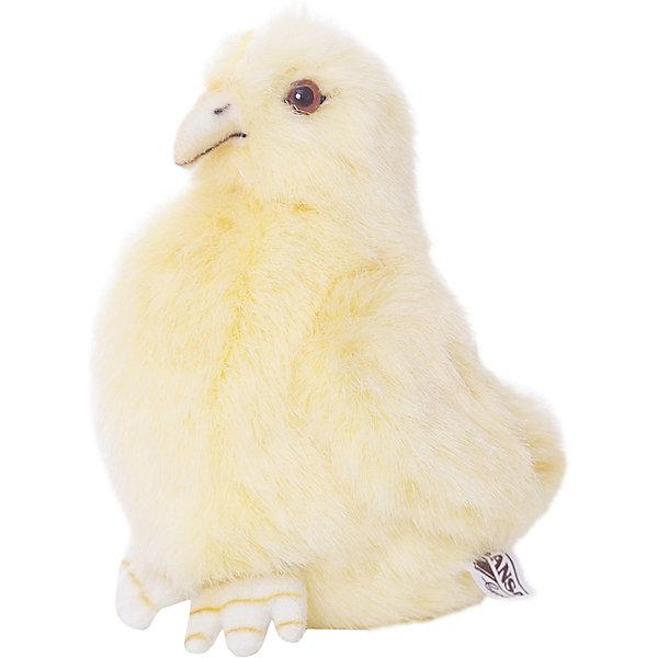 Цыпленок, 13 см,  HansaМягкие игрушки животные<br>Игрушечная версия потешного маленького цыпленка с забавными крылышками и клювиком станет самой желанной игрушкой для Вашего малыша. Игрушка изготовлена известным производителем детских игрушек Hansa (Ханса). Приятный на ощупь, мягкий пушок цыпленка точно имитирует по цвету пух и окрас настоящего животного. Внутри мягкая игрушка плотно набита вручную искусственным мехом, волокна которого не содержат вредных химических раздражителей. Игрушка Цыпленок  от Hansa (Ханса) разнообразит детские игры, благоприятно воздействуя на развитие воображение и фантазии, зрительное и тактильное восприятие. Игрушка сшита вручную из искусственного меха, текстиля и иных материалов высокого качества.  Модель может быть использована не только в качестве классической мягкой игрушки, но и как элемент декора в интерьере.<br>Заведите себе мягкого симпатичного цыпленка!<br><br>Дополнительная информация:<br><br>- Высота: 13 см;<br>- Материал: искусственный мех, текстиль;<br>- Размер упаковки: 13 х 10 х 12 см;<br>- Вес с упаковкой: 25 г.<br><br>Цыпленка 13 см,  Hansa (Ханса) можно купить в нашем интернет-магазине.<br><br>Ширина мм: 130<br>Глубина мм: 120<br>Высота мм: 100<br>Вес г: 25<br>Возраст от месяцев: 144<br>Возраст до месяцев: 252<br>Пол: Унисекс<br>Возраст: Детский<br>SKU: 3563697