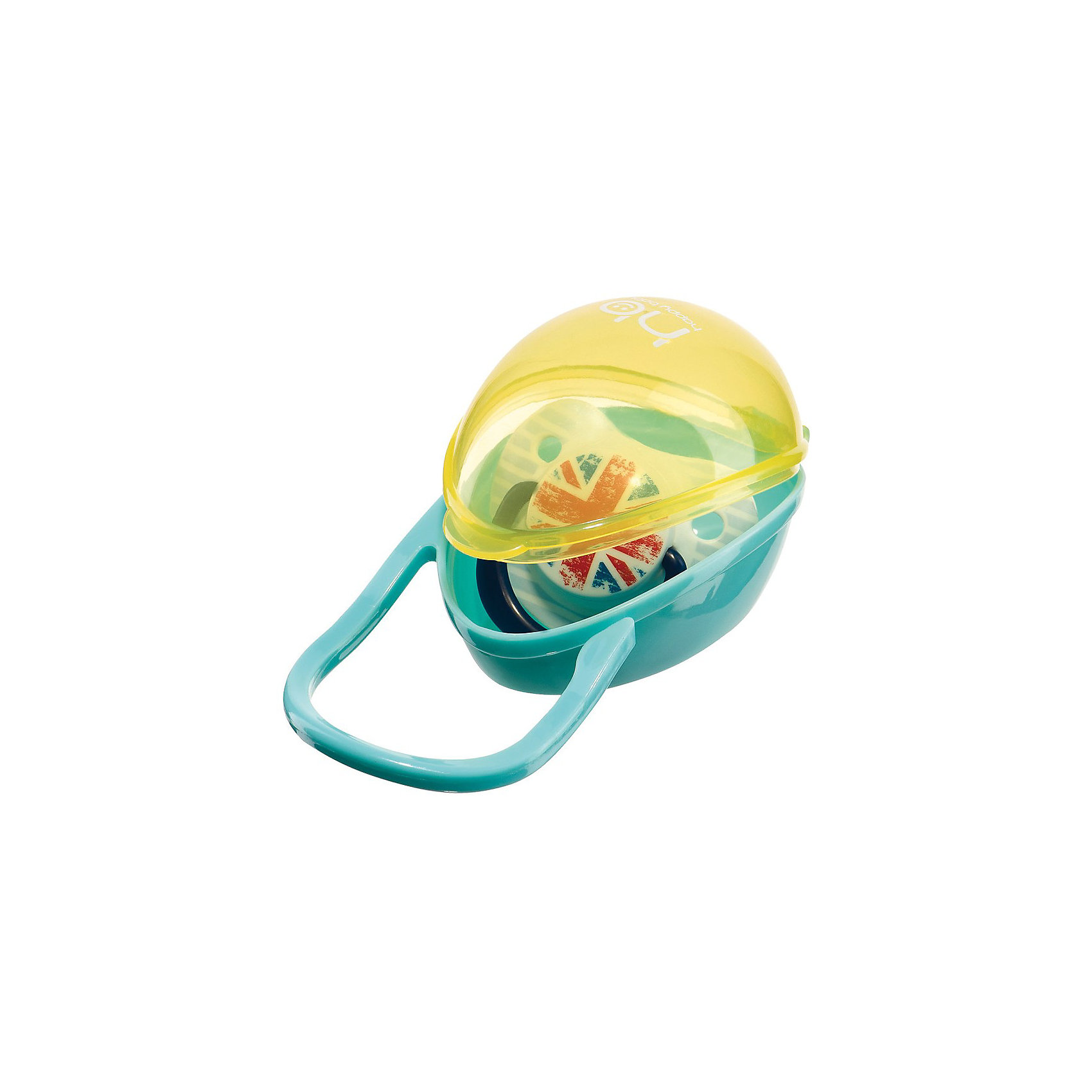 ��������� ��� �������� SOOTHER BOX, Happy Baby, �������