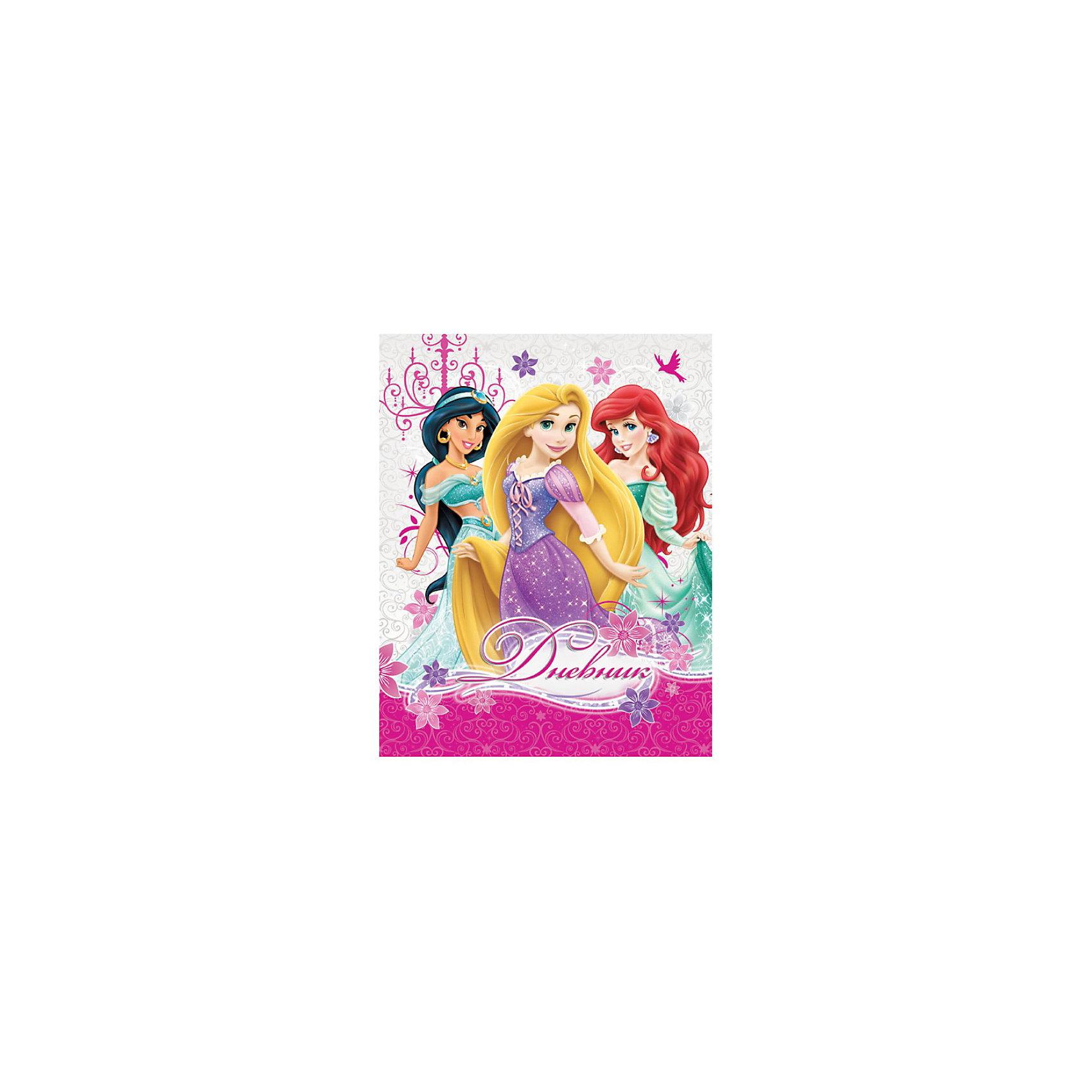 Дневник для младшей школы, Disney Princess