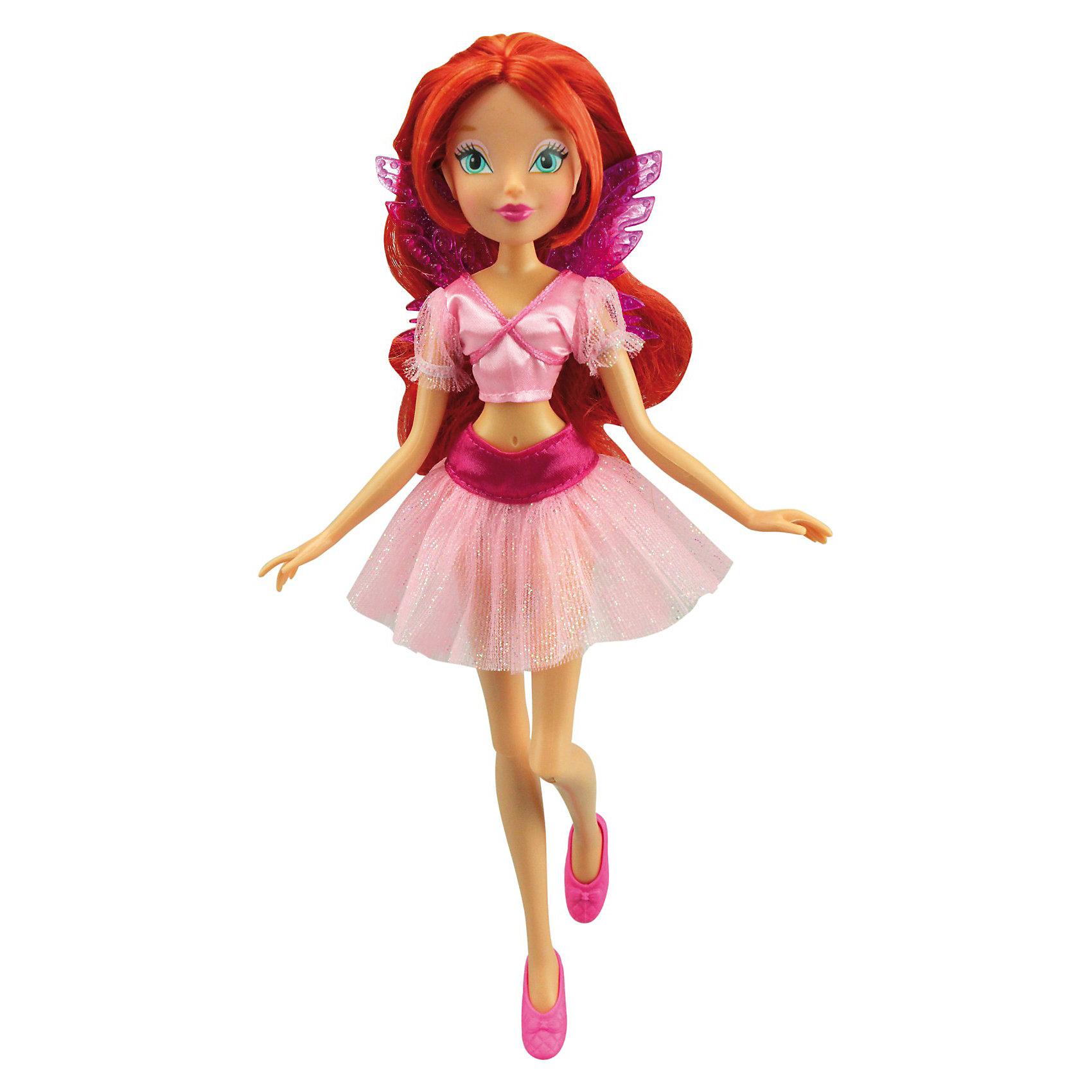 Кукла Блум Магия танца,  Winx Club