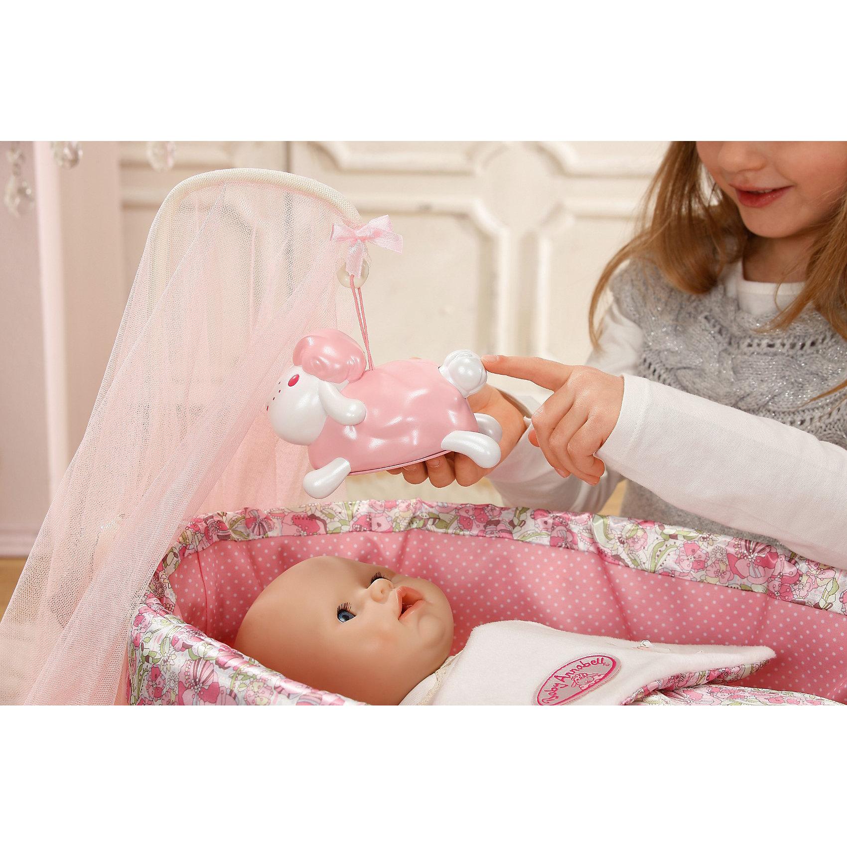 �������� � ��������, Baby Annabell (Zapf Creation)