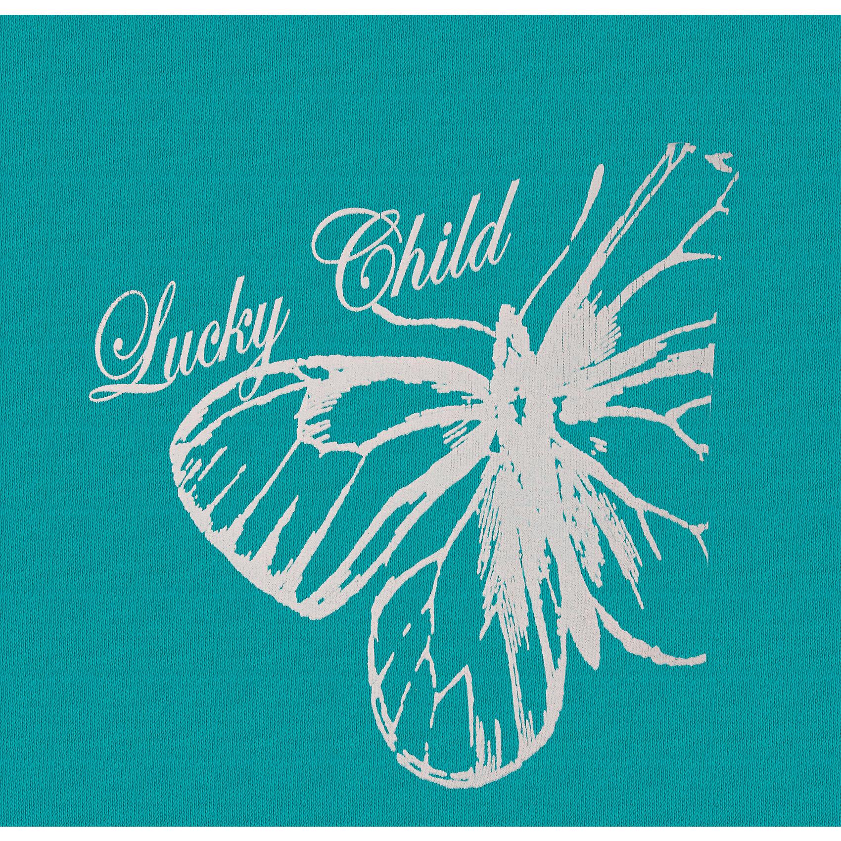 Штанишки для девочки Lucky Child от myToys