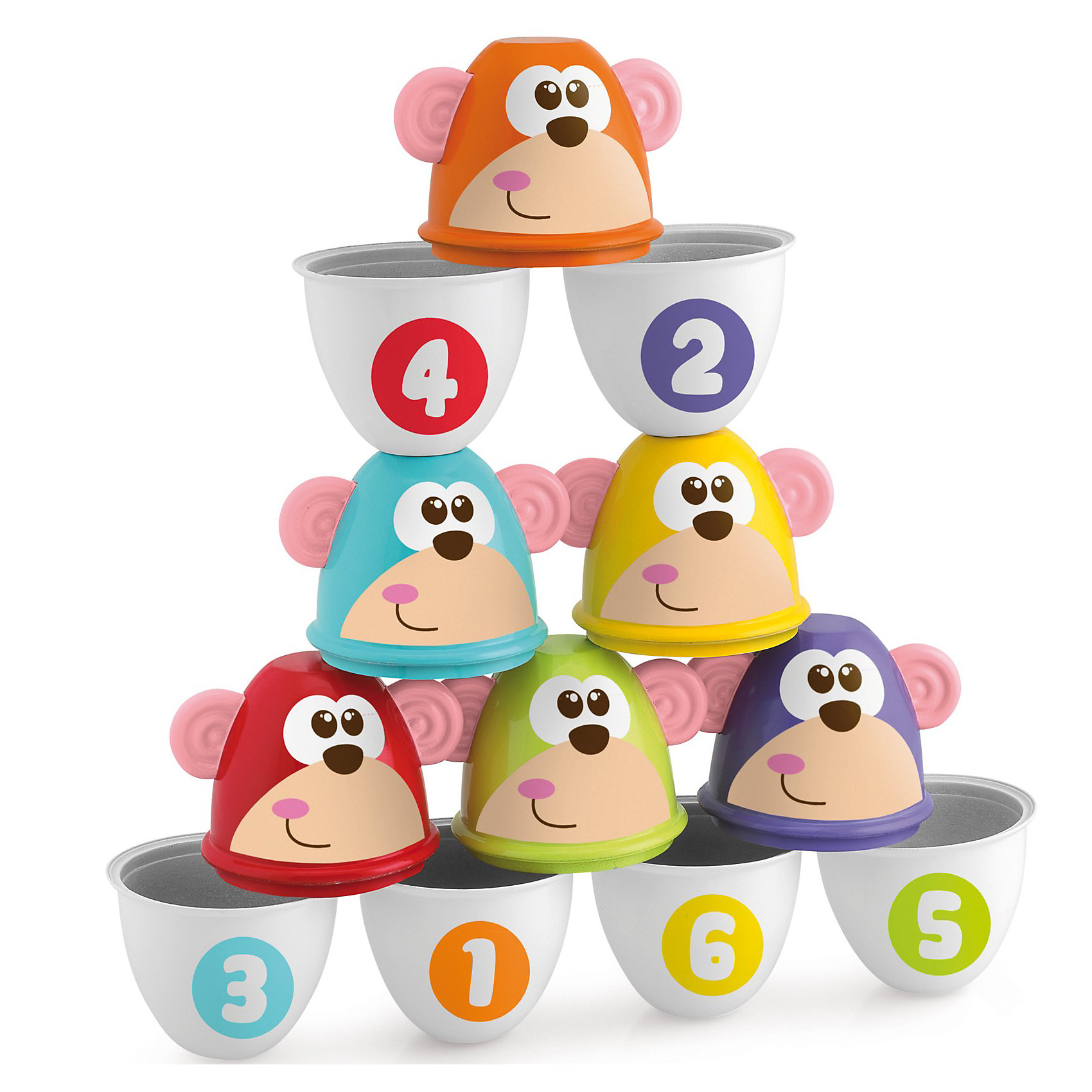 ����� ��� �������� MonKey Strike, Chicco (CHICCO)