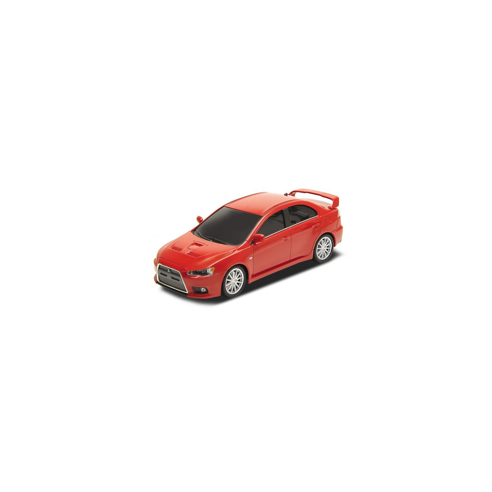������ ������ 1:24 Mitsubishi Lancer Evolution X, �/�, Welly