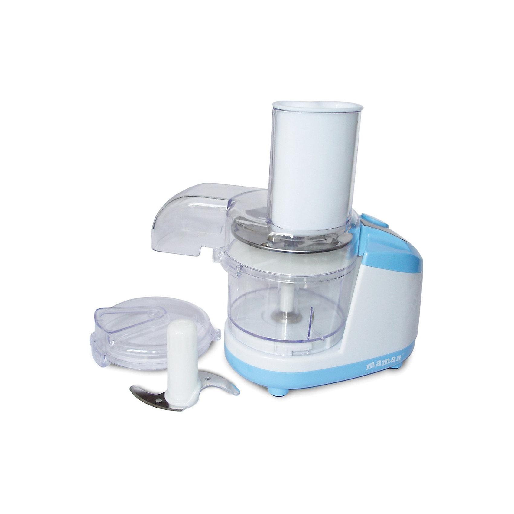Мини-комбайн  для приготовления детского питания Maman ЕС01М