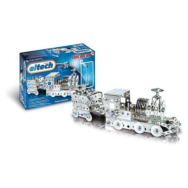 Купить Металлический конструктор Eitech Поезд , 180 деталей, Германия, Унисекс