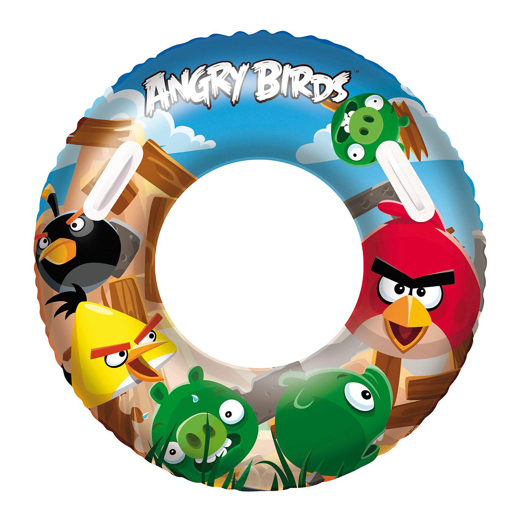 ���� ��� �������� 91��, Angry Birds (Bestway)