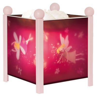 TROUSSELIER Светильник-ночник Фея (цвет розовый), 12V, Trousselier