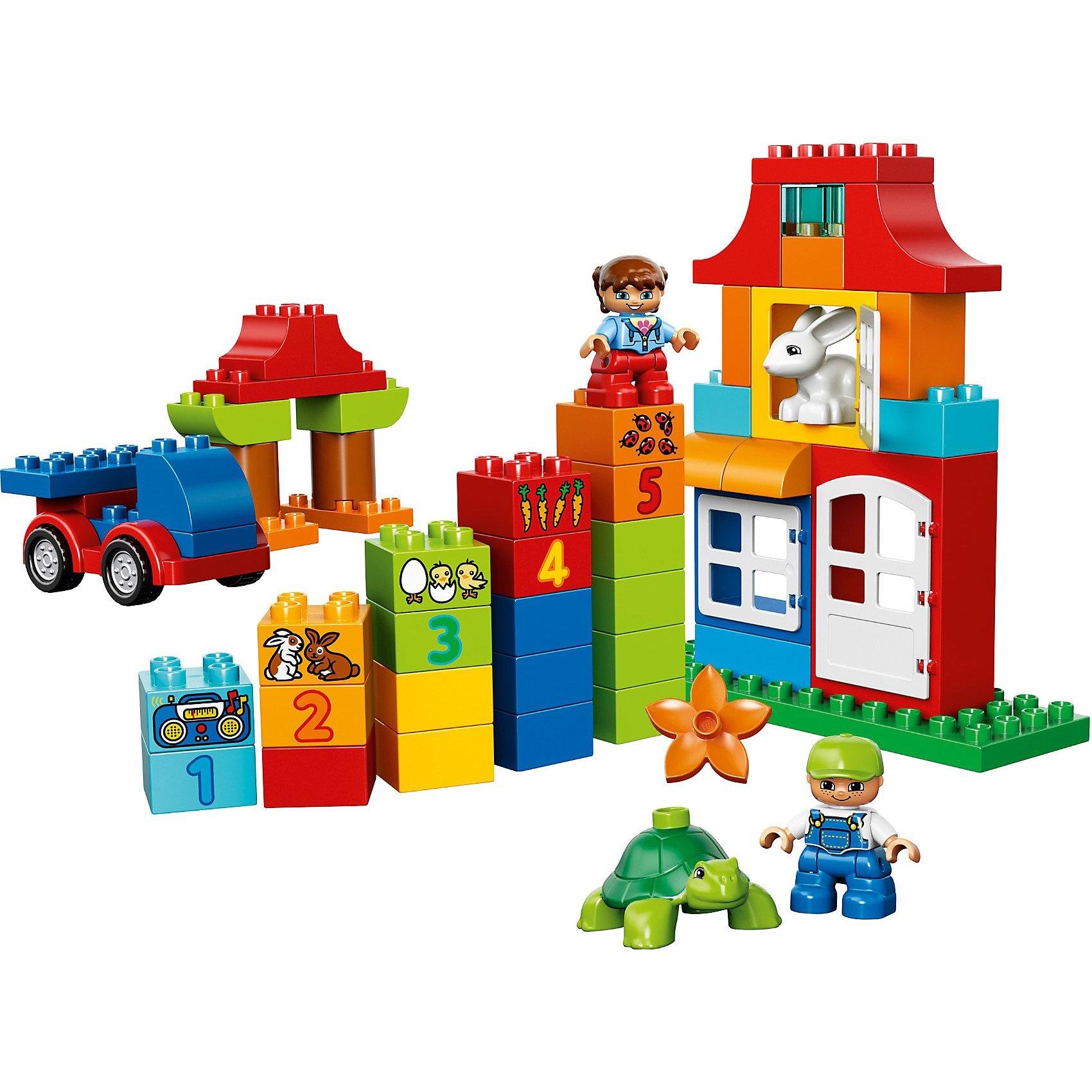LEGO DUPLO 10580: ����� ��� ������ ����