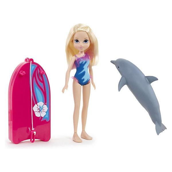 Кукла Эйвери С плавающим дельфином, MoxieБренды кукол<br>Кукла Эйвери С плавающим дельфином, Moxie (Мокси) – это очаровательная кукла, которая станет отличным подарком для вашей девочки.<br>Девчонки MOXIE обожают лето и море! Этим летом сбылась их мечта - поплавать с дельфинами! У каждой из девчонок есть яркий купальный костюм и собственный любимый дельфин. Опусти дельфиненка в воду и он автоматически поплывет! А твоя любимая Эйвери сможет поплавать на специальной доске для плаванья, которая также входит в набор.<br><br>Дополнительная информация:<br><br>- Возраст: для детей от 3 лет<br>- Материал: пластик<br>- В наборе: кукла в купальнике, доска для плавания и дельфин<br>- Питание: 2 батарейки типа ААА (не входят в комплект)<br>- Высота куклы: 27 см.<br><br>Куклу Эйвери С плавающим дельфином, Moxie (Мокси) можно купить в нашем интернет-магазине.<br><br>Ширина мм: 310<br>Глубина мм: 85<br>Высота мм: 320<br>Вес г: 770<br>Возраст от месяцев: 36<br>Возраст до месяцев: 144<br>Пол: Женский<br>Возраст: Детский<br>SKU: 3624966