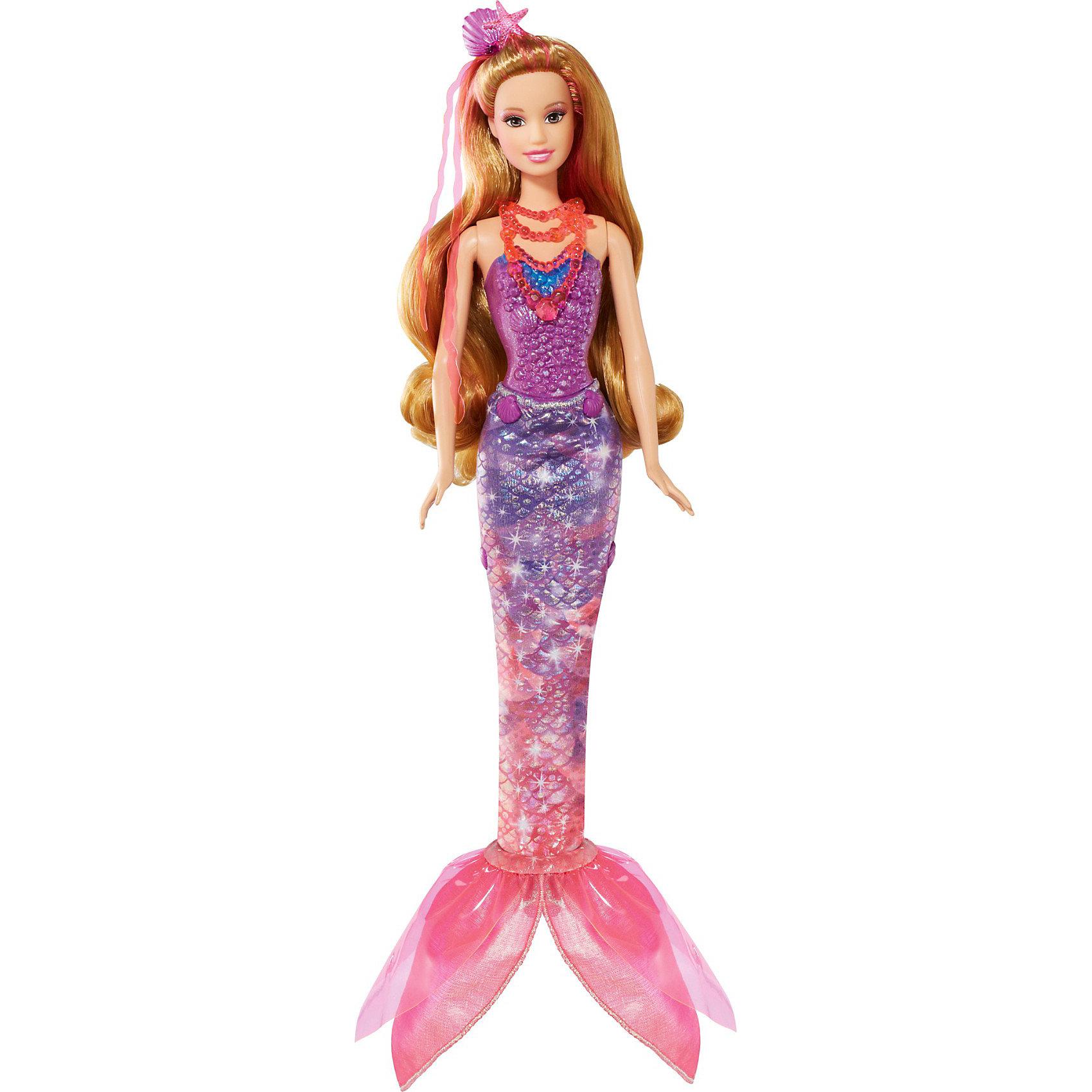 Кукла Русалка Потайная дверь, Barbie
