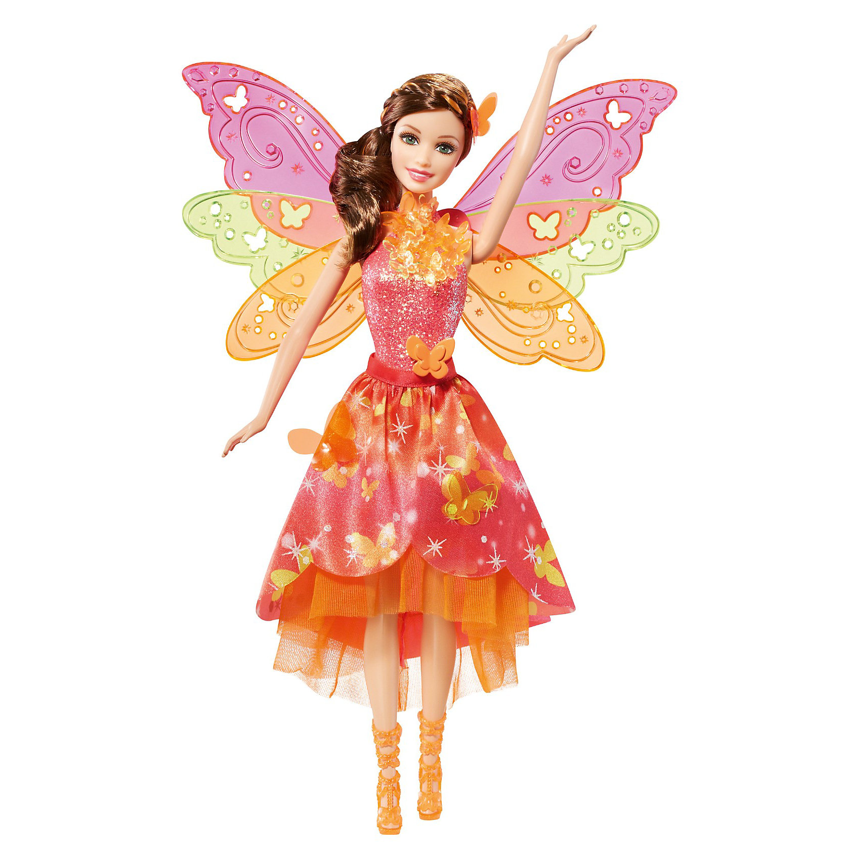 Кукла Фея Потайная дверь, Barbie