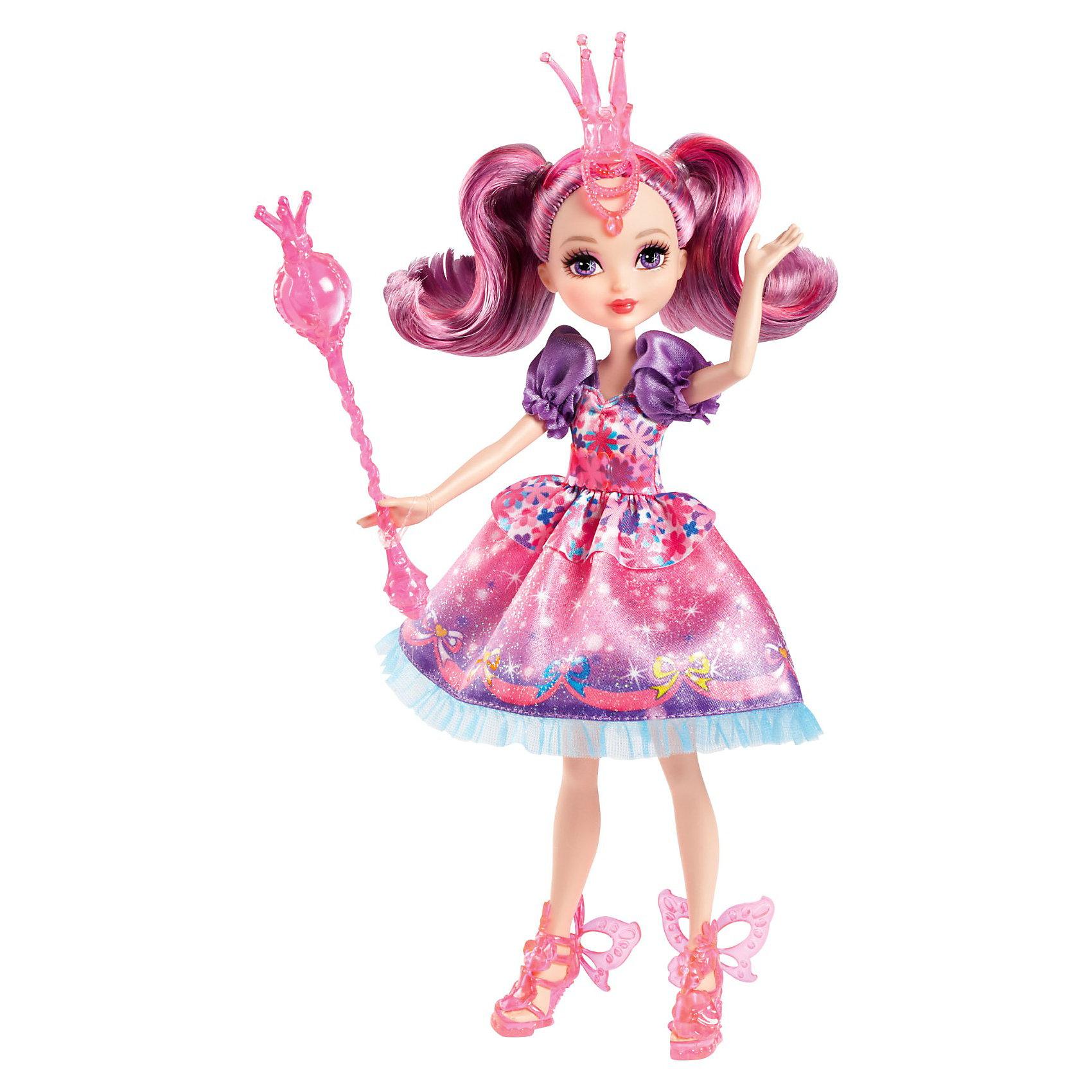 Принцесса Малючия, Barbie