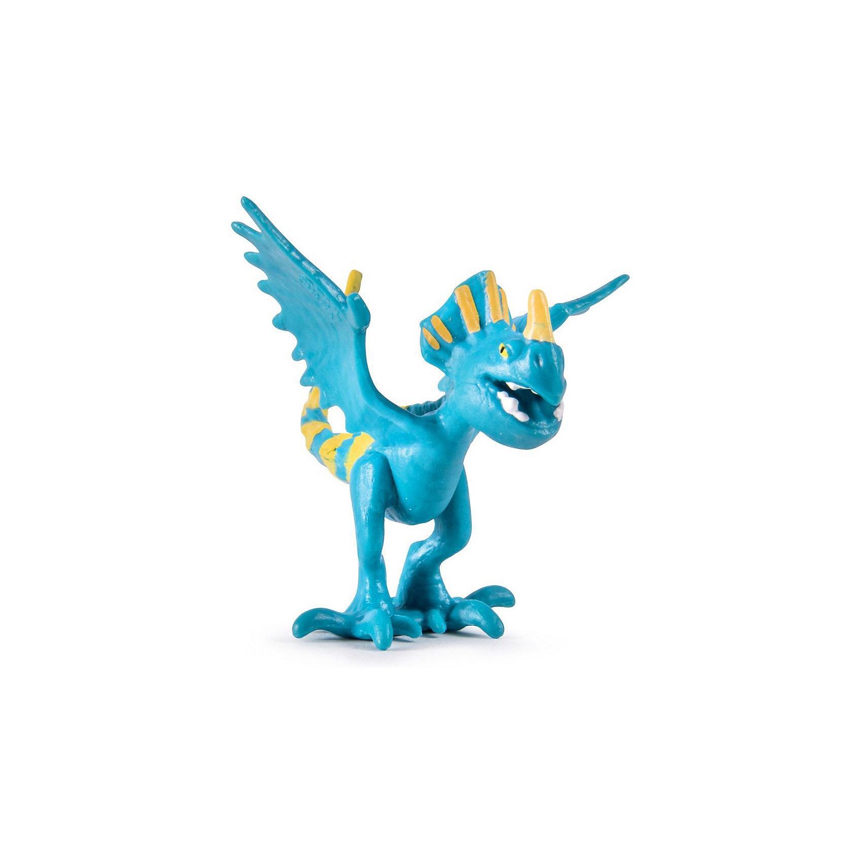 Фигурка дракона (