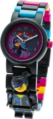 Часы наручные с минифигурой Lucy, LEGO Movie, артикул:3667791 - LEGO Товары для фанатов