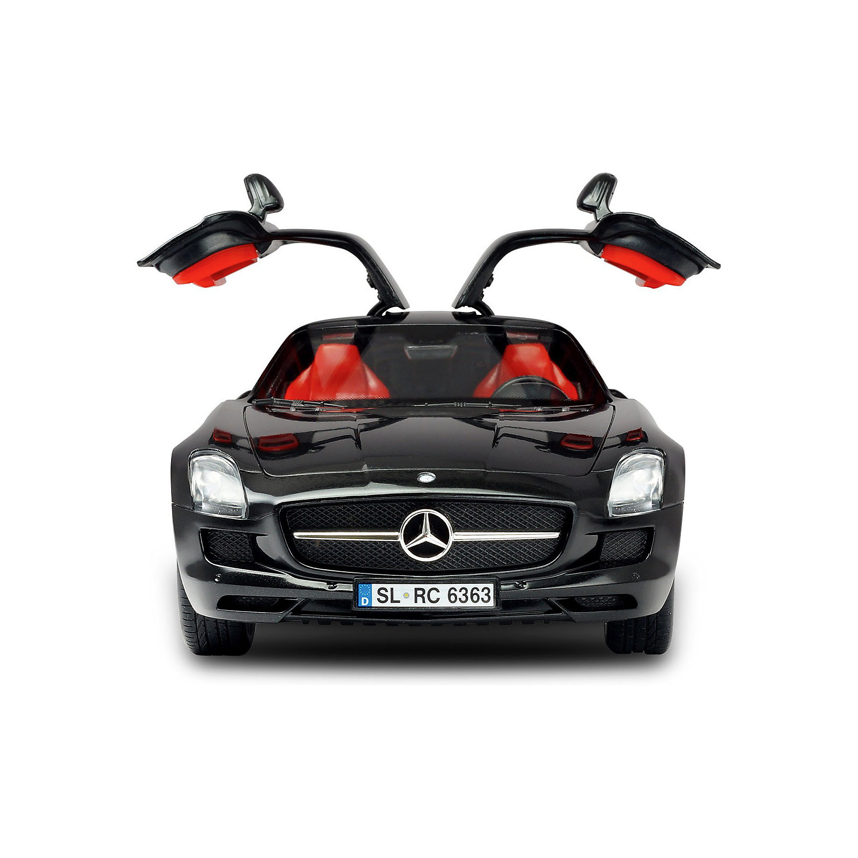 Silverlit Машина Mercedes-Benz с упр. от iPhone/iPad/iPod, Silverlit машины silverlit машина футур кросс