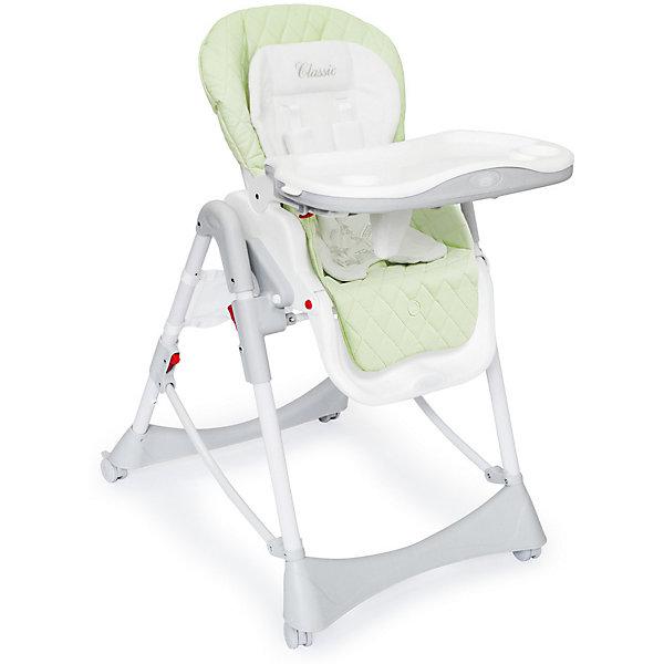 Стульчик для кормления William, Happy Baby, зеленыйСтульчики для кормления<br>Стул для кормления William, Happy Baby.<br>Описание:<br>- 3-и регулируемых положения спинки, включая горизонтальное;<br>- регулируемая подножка;<br>- съемный поднос и столешница;<br>- сетка для игрушек;<br>- 5 регулировок по высоте; <br>- 5-ти точечные ремни безопасности;<br>-  мягкий вкладыш для грудничка.<br>Дополнительная информация:<br>- размеры в сложенном виде: 42х28х73см.;<br>- размеры в разложенном виде:  100х60х80см.;<br>- размер спального места: 85х32см.;<br>- максимальный вес ребенка до 15кг.;<br>- вес стульчика 12 кг.;<br>- цвет зелёный.<br>Стул для кормления Happy Baby William можно купить в нашем интернет-магазине.<br>Ширина мм: 280; Глубина мм: 470; Высота мм: 730; Вес г: 12000; Цвет: зеленый; Возраст от месяцев: 6; Возраст до месяцев: 36; Пол: Унисекс; Возраст: Детский; SKU: 3671233;