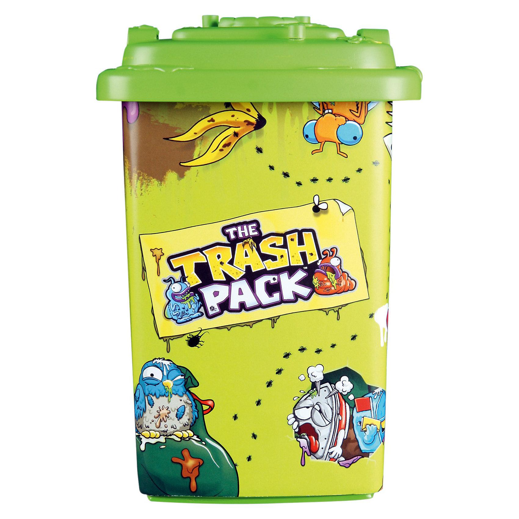Moose Контейнер для хранения Треш Монстрики +2 героя, Moose контейнер для хранения ртутных ламп в воронеже