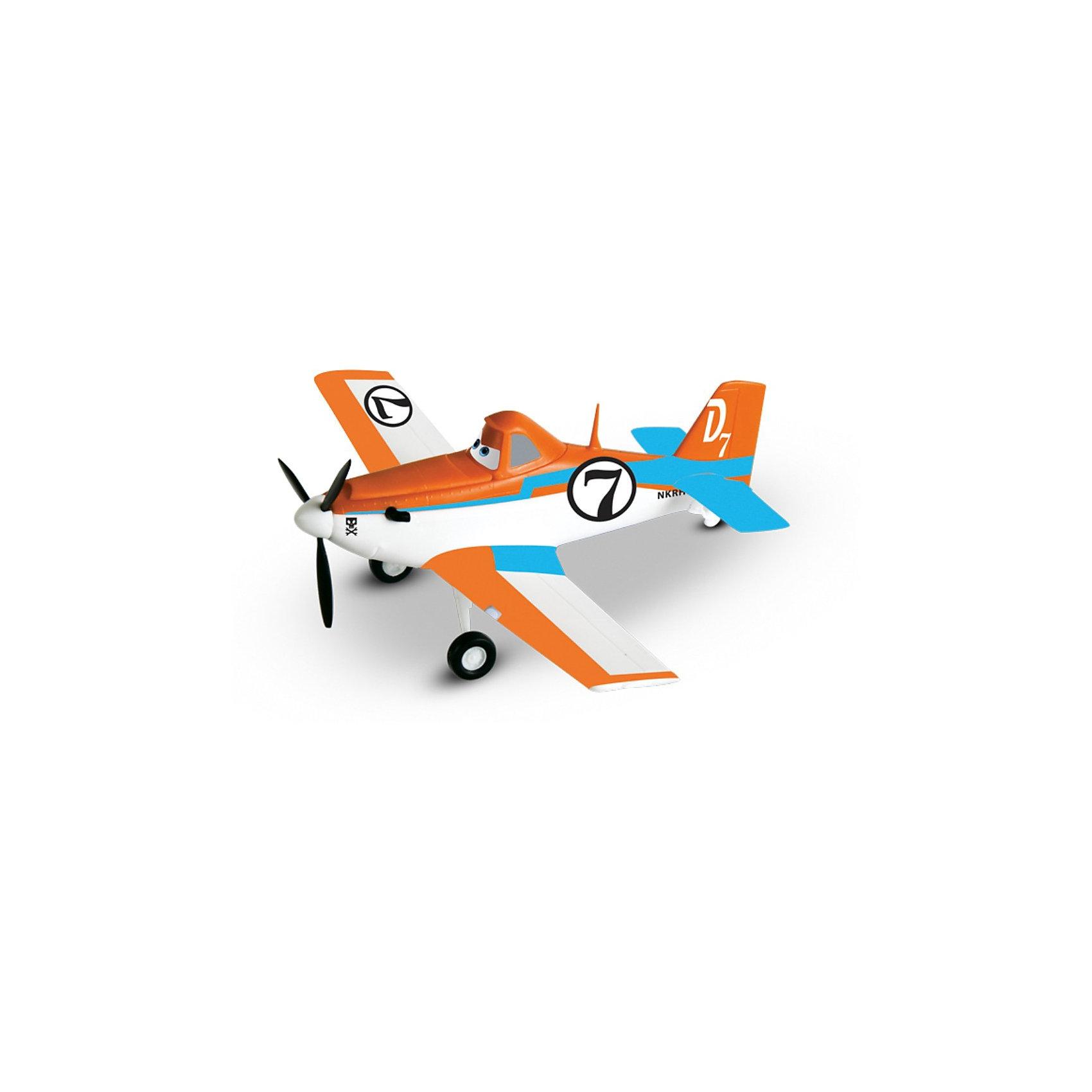 Сборный самолет Дасти-полейполе, Самолеты, ЗвездаСборный самолет Дасти-полейполе, Самолеты, Звезда – это сборная модель главного героя диснеевского мультфильма «Самолеты» (Planes), которая обязательно понравится вашему ребенку. Дасти был сконструирован, чтобы орошать поля, но этот скромный самолет всегда мечтал о большем и высоком! <br><br>В наборе сборная модель самолета есть все необходимые детали для сборки. Сборка модели самолета осуществляется без клея. В процессе сборки модели самолета ребенок развивает мелкую моторику, пространственное мышление, приобретает навыки работы со схемами и чертежами. Сборная модель самолета дает возможность ребенку сначала почувствовать себя настоящим конструктором, а потом поиграть с собранным самолетом в сюжетно-ролевые игры. <br><br>Дополнительная информация:<br>-Масштаб: 1:100<br>-Длина модели: 8 см<br>-Материал: пластик<br>-Комплектация: 17 деталей для сборки модели, инструкция<br><br>С наборами сборная модель самолета от компании Звезда можно собрать всех героев мультфильма студии Уолта Диснея «Самолеты». Ребенку понравится собранная своими руками игрушка!<br><br>Сборный самолет Дасти-полейполе, Самолеты, Звезда можно купить в нашем магазине.<br><br>Ширина мм: 130<br>Глубина мм: 160<br>Высота мм: 38<br>Вес г: 55<br>Возраст от месяцев: 36<br>Возраст до месяцев: 144<br>Пол: Мужской<br>Возраст: Детский<br>SKU: 3676484