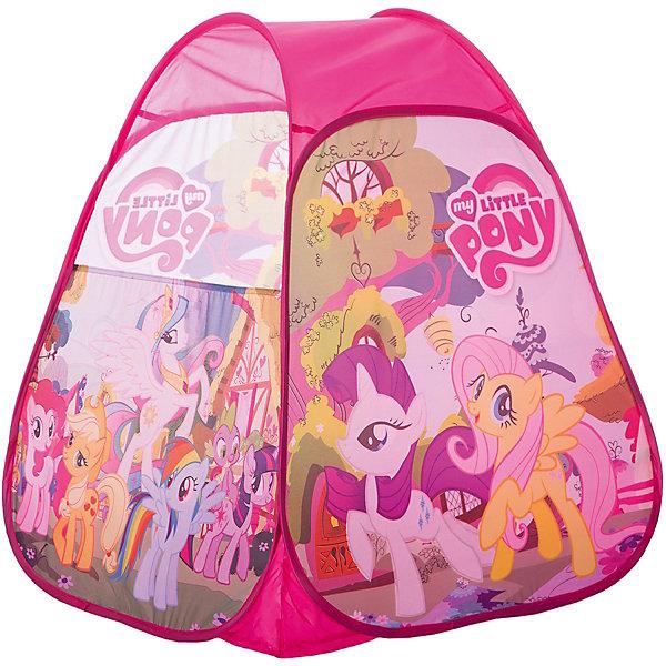 Купить Детская игровая палатка My little pony , Играем Вместе, Играем вместе, Китай, Женский