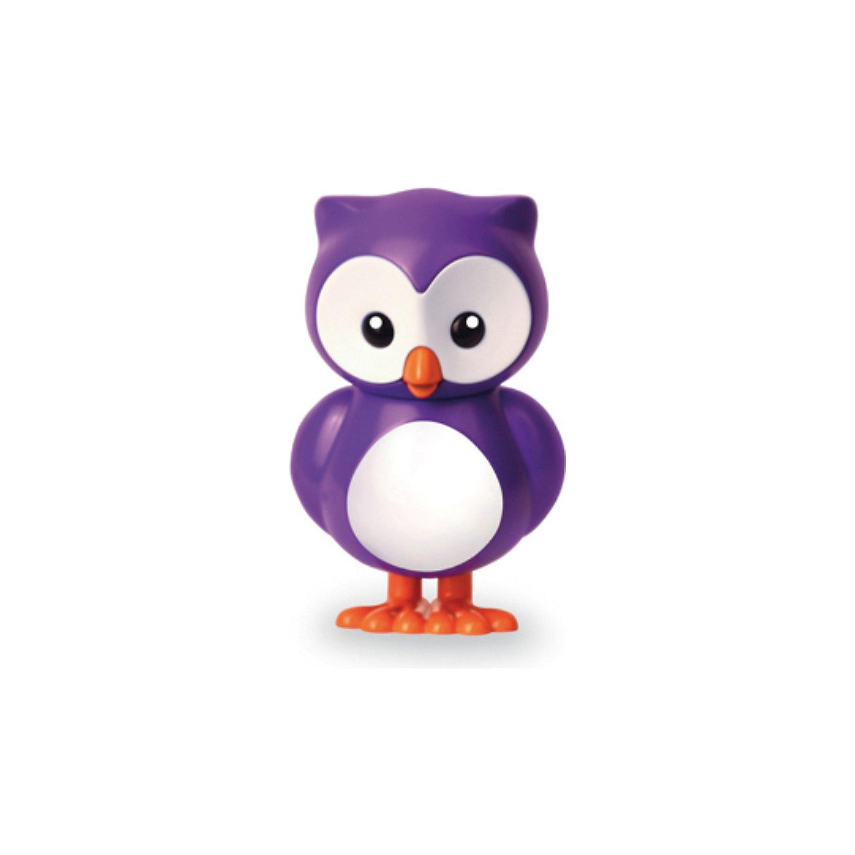TOLO Фигурка Сова, Первые друзья, TOLO развивающие игрушки tolo toys тюлень