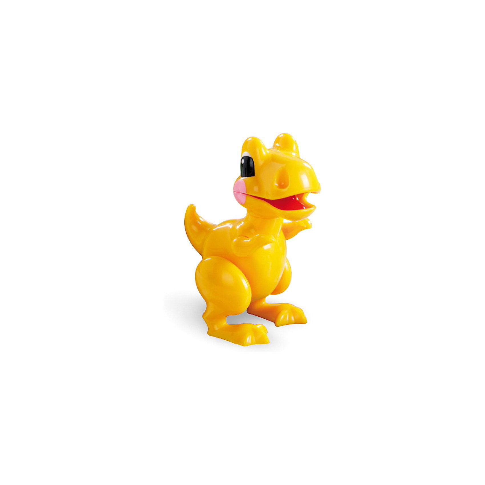 TOLO Фигурка Тираннозавр, Первые друзья, TOLO фигурки игрушки tolo фигурка пещерная девочка