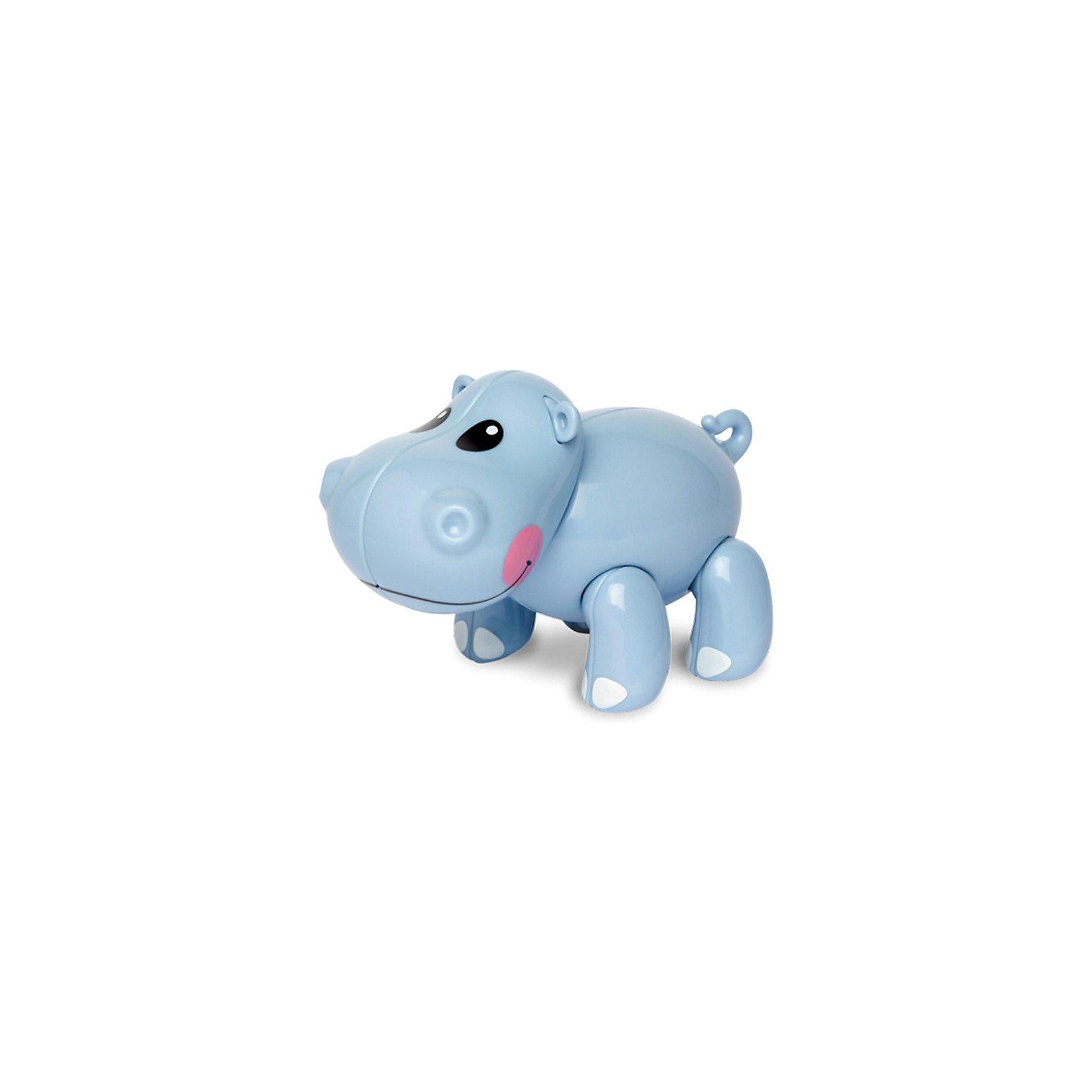 TOLO Фигурка Гиппопотам, Первые друзья, TOLO развивающие игрушки tolo toys тюлень