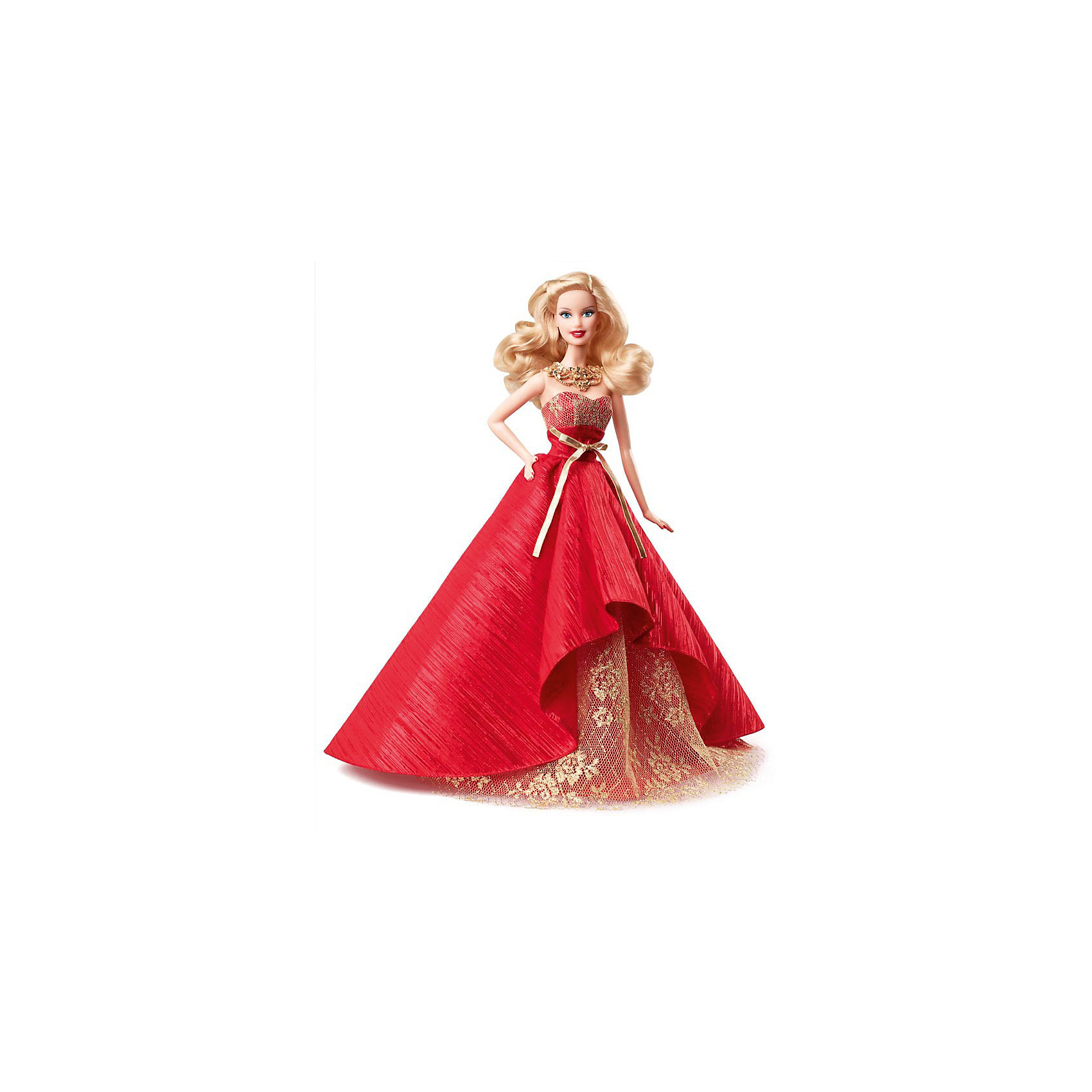 Праздничная Барби, Barbie