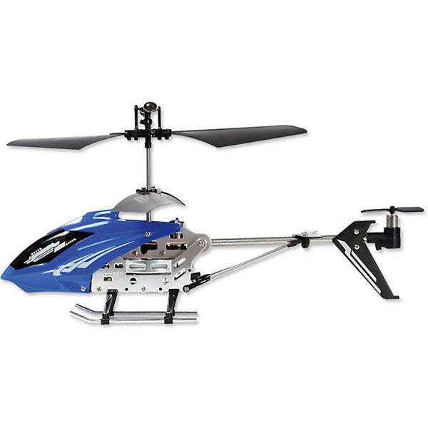 Вертолет IR-107,  синий, на и/к управлении, Mioshi TechРадиоуправляемые вертолёты<br>Радиоуправляемый вертолет Mioshi IR-107 оснащен гироскопом и 3-хканальной системой управления, благодаря чему модель стабильна в управлении. Движения вертолета плавные, без вращения на взлете. Наличие встроенного гироскопа делает полет сбалансированным и не позволяет сбиться с намеченного курса. Такие вертолеты относятся к усовершенствованным радиоуправляемым игрушкам, пилотировать которые могут даже дети.<br>За счет небольшого веса (всего 40 г) и легкой металлической конструкции вертолет не получает серьезных повреждений, которые возможны при первых запусках.<br>В воздухе могут одновременно парить несколько вертолетов., что возможно благодаря разным каналам, которые соединяют вертолет и пульт.<br> <br>Дополнительная информация:<br><br>- Время полета: 6,5 – 7,5 мин на расстоянии до 10 м<br>- Максимальная скорость: 10 км/ч.<br>- Время зарядки: 48-51 мин<br>- Батарея: 3.7V 180mAh <br>- Зарядка от USB-порта, зарядный кабель в комплекте<br>- Возможность зарядки от пульта дистанционного управления<br>- Питание пульта ДУ: 6 батареек типа AA (приобретаются отдельно)<br>- Размеры вертолета: 220 x 38 x 98 мм.<br>- Диаметр несущего винта: 187 мм.<br>- Размеры упаковки: 510 х 190 х 85 мм.<br>- Вес упаковки: 720 г.<br>- Комплект поставки: собранный, полностью готовый к полету вертолет, инфракрасный пульт ДУ, кабель USB для зарядки, два запасных хвостовых винта, четыре запасные лопасти, два запасных крепления стабилизатора, набор шестеренок, инструкция<br>- Материал: высококачественный пластик, металл<br><br>Вертолет IR-107,  синий, на и/к управлении, Mioshi Tech  можно купить в нашем магазине.<br><br>Ширина мм: 510<br>Глубина мм: 190<br>Высота мм: 85<br>Вес г: 722<br>Возраст от месяцев: 72<br>Возраст до месяцев: 1188<br>Пол: Мужской<br>Возраст: Детский<br>SKU: 3703438