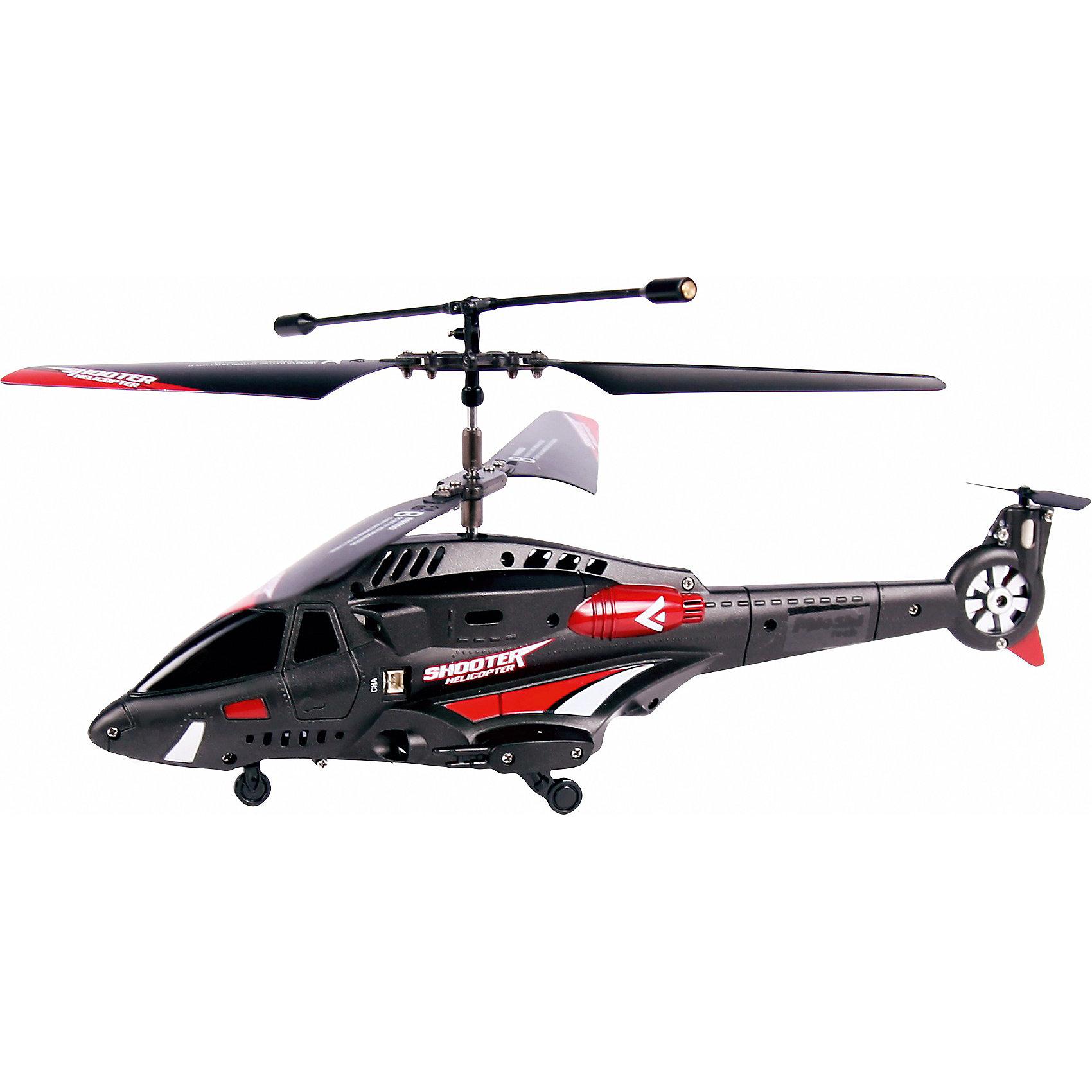 - Вертолет, стреляющий ракетами, на и/к управлении, Mioshi Tech купить вертолет на пульте управления в костроме