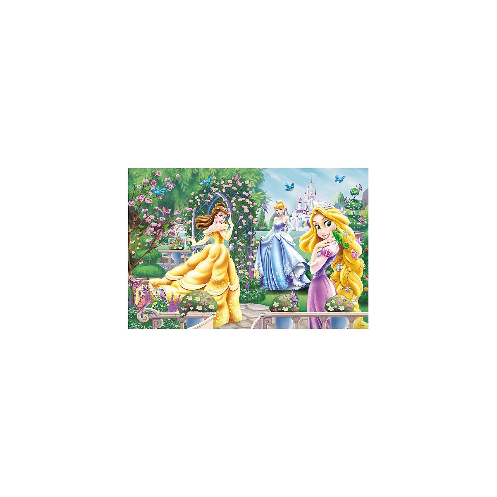 Пазлы «Прогулка перед балом», 260 элементовПазлы для детей постарше<br>Пазл «Прогулка перед балом» - это история трех очаровательных диснеевских принцесс Белль, Золушки и Рапунцель от компании Trefl, которая будет чудесным подарком для маленьких леди. <br>Компания Trefl хорошо зарекомендовала себя на международном рынке детских игрушек. Пазлы этого бренда выполнены из качественных материалов, не токсичны, противоаллергенны и соответствуют всем стандартам.<br>Количество элементов: 260 шт.<br>Размер картинки: 60х40 см.<br>Для детей от 5 лет.<br><br>Ширина мм: 400<br>Глубина мм: 271<br>Высота мм: 50<br>Вес г: 595<br>Возраст от месяцев: 96<br>Возраст до месяцев: 132<br>Пол: Женский<br>Возраст: Детский<br>Количество деталей: 260<br>SKU: 3705622