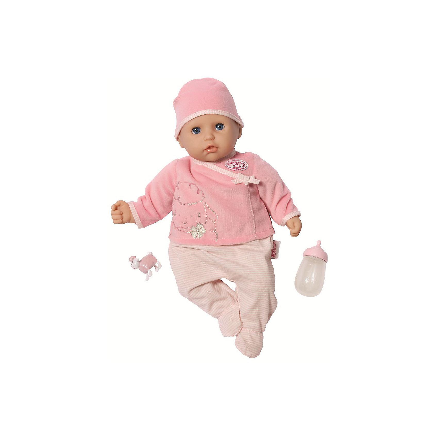 Кукла Давай играть, 36 см, Baby Annabell
