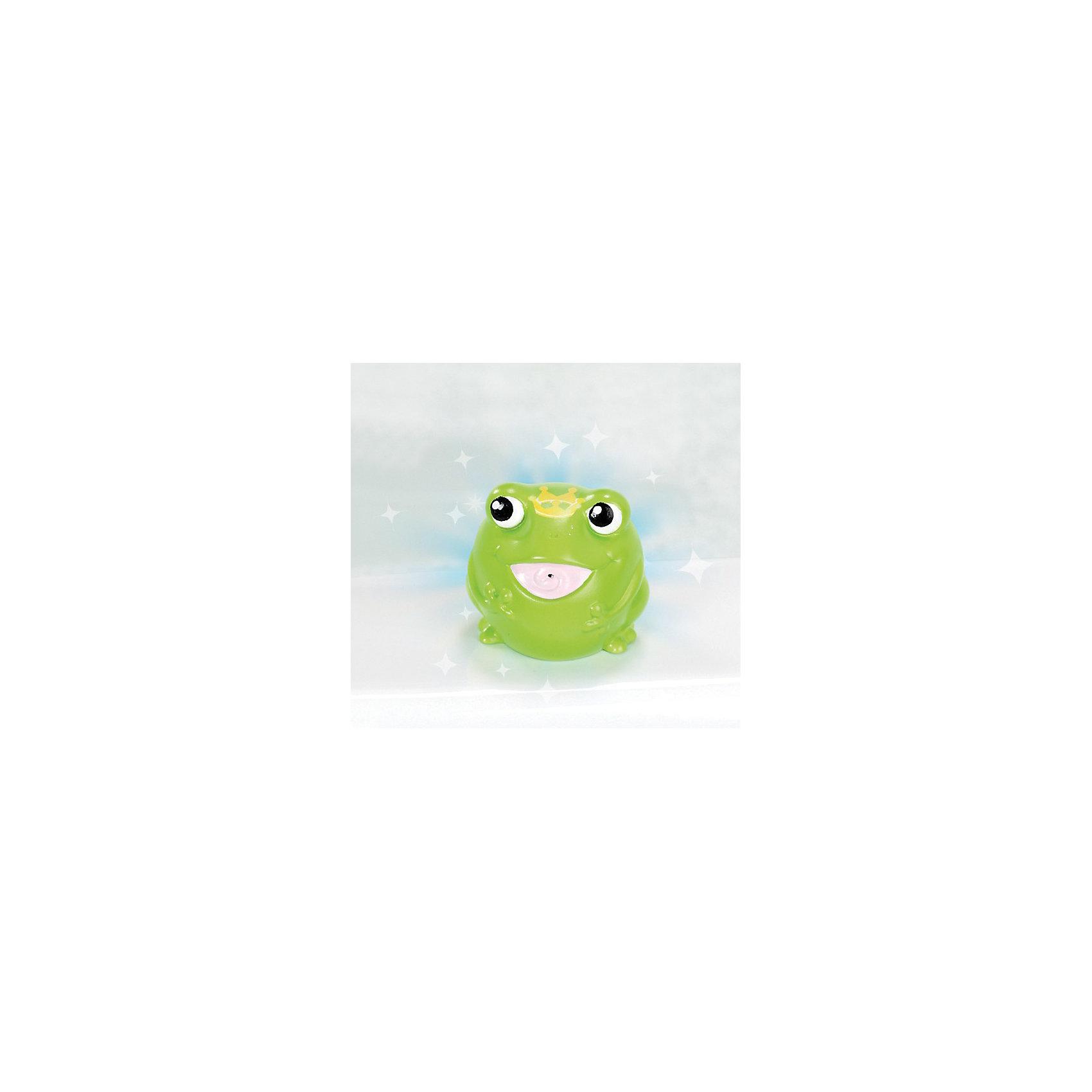 Игрушка для ванной Лягушка принцесса от 18мес., Munchkin от myToys