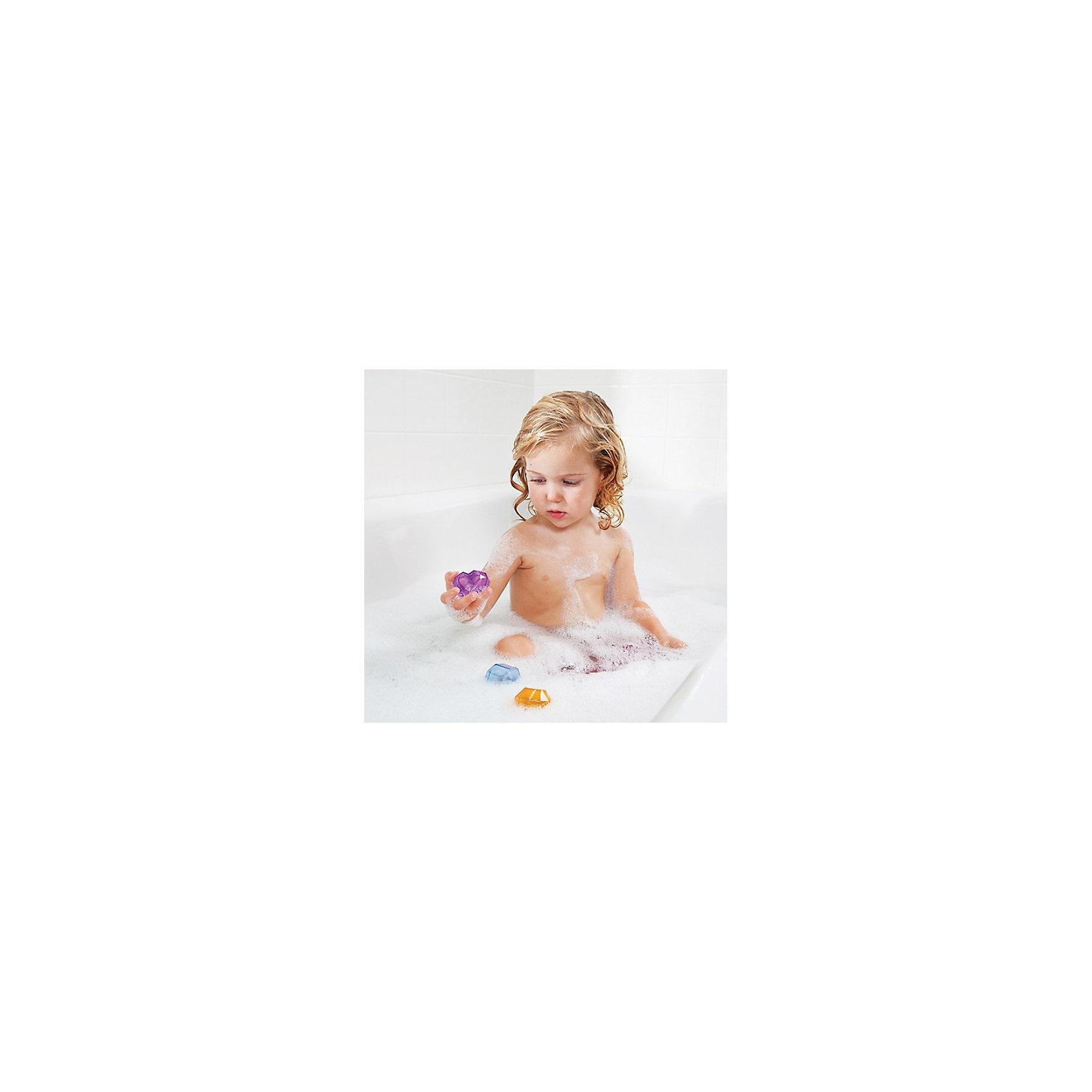 Игрушка для ванны Ракушка с весёлыми кристаллами от 18мес, Munchkin от myToys