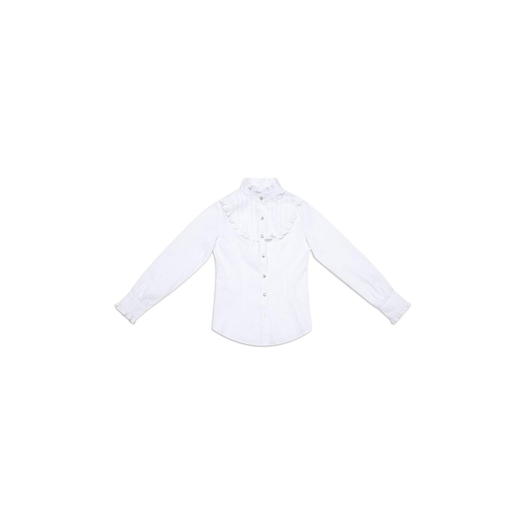 Блузка для девочки S`cool
