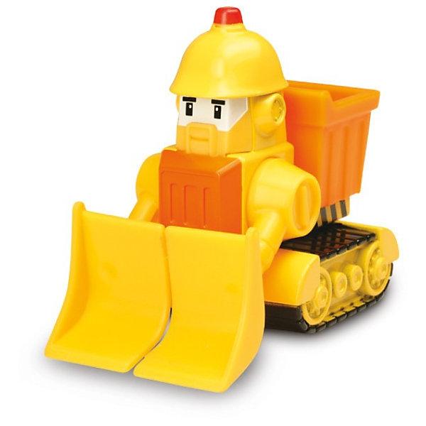 Игрушка Металлическая машинка Брунер, 6см, Робокар ПолиИгрушки<br>Получите в свою коллекцию еще одного отважного героя из полюбившегося мультсериала  Робокар Поли (Robocar Poli) - металлический бульдозер Брунер (Bruner). Он живет в удивительном городке Брумстаун, где все машинки умеют говорить! Брунер необыкновенно добрый малый, у него много друзей, вместе с которыми он следит за порядком в городе. Он всегда готов прийти на помощь попавшим в беду жителям. <br>Сюжетно-ролевые игры с использованием машинок из любимого мультсериала способствуют развитию воображения и пространственного мышления, мелкой моторики рук Вашего ребенка, формируют грамотную речь. Разыгрывайте с малышом сцены из любимого мультфильма или придумайте свою уникальную историю!<br><br>Мультсериал Робокар Поли (Robocar Poli) в игровой форме обучает детей правилам дорожного движения и подсказывает, как правильно вести себя рядом с проезжей частью, будучи пешеходом.<br><br>Дополнительная информация:<br><br>- Прекрасный подарок для поклонников мультфильма  Робокар Поли (Robocar Poli);<br>- Игрушка выполнена из высококачественного металла;<br>- Детали и края аккуратно обработаны;<br>- Яркие цвета и хорошая детализация;<br>- Размер: 6 см;<br>- Размер упаковки: 14 х 5 х 16 см;<br>- Вес: 172 г<br><br>Игрушку Металлическая машинка Брунер, 6 см, Робокар Поли (Robocar Poli) можно купить в нашем интернет-магазине.<br><br>Ширина мм: 140<br>Глубина мм: 160<br>Высота мм: 50<br>Вес г: 172<br>Возраст от месяцев: 36<br>Возраст до месяцев: 84<br>Пол: Унисекс<br>Возраст: Детский<br>SKU: 3730510