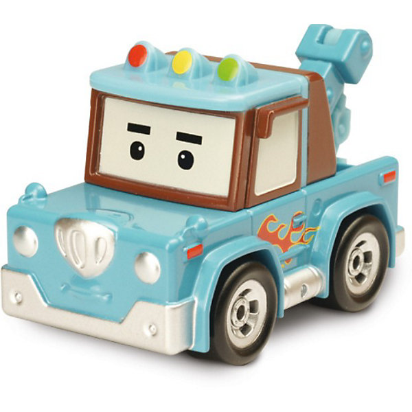 Игрушка Металлическая машинка Спуки, 6см, Робокар ПолиМашинки<br>Получите в свою коллекцию еще одного отважного героя из полюбившегося мультсериала (Robocar Poli)  - металлический эвакуатор Спуки (Spooky) . Он живет в удивительном городке Брумстаун, где все машинки умеют говорить! Спуки необыкновенно добрый малый, он эвакуирует неисправные машинки-спасатели на станцию технического ремонта! Он всегда готов прийти на помощь попавшим в беду жителям. <br>Сюжетно-ролевые игры с использованием машинок из любимого мультсериала способствуют развитию воображения и пространственного мышления, мелкой моторики рук Вашего ребенка, формируют грамотную речь. Разыгрывайте с малышом сцены из любимого мультфильма или придумайте свою уникальную историю!<br><br>Мультсериал Робокар Поли (Robocar Poli) в игровой форме обучает детей правилам дорожного движения и подсказывает, как правильно вести себя рядом с проезжей частью, будучи пешеходом.<br><br>Дополнительная информация:<br><br>- Прекрасный подарок для поклонников мультфильма  Робокар Поли (Robocar Poli);<br>- Игрушка выполнена из высококачественного металла;<br>- Детали и края аккуратно обработаны;<br>- Яркие цвета и хорошая детализация;<br>- Размер: 6 см;<br>- Размер упаковки: 14 х 5 х 16 см;<br>- Вес: 161 г<br><br>Игрушку Металлическая машинка Спуки, 6 см, Робокар Поли (Robocar Poli) можно купить в нашем интернет-магазине.<br><br>Ширина мм: 140<br>Глубина мм: 160<br>Высота мм: 50<br>Вес г: 161<br>Возраст от месяцев: 36<br>Возраст до месяцев: 84<br>Пол: Унисекс<br>Возраст: Детский<br>SKU: 3730511