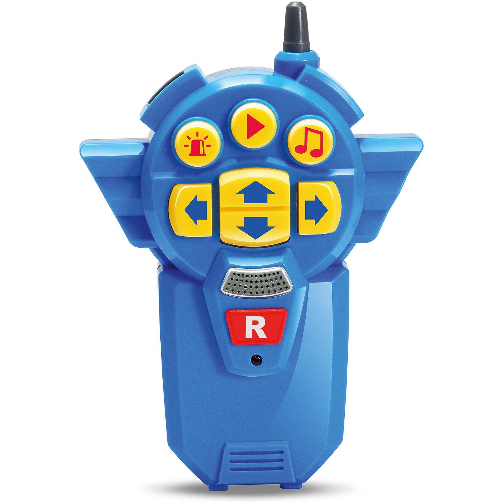 Робот-трансформер Поли, р/у, Робокар Поли, 31 см от myToys
