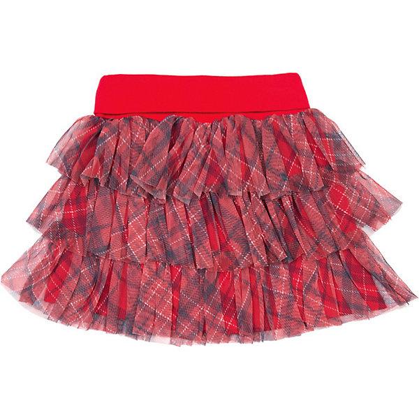 Юбка PlayTodayЮбки<br>Юбка от известной марки PlayToday<br>* основным украшением юбки являются воланы, выполненные из сетки <br>* пояс-кокетка - трикотажная резинка<br>Состав:<br>верх: 100% полиэстер, подкладка: 95% хлопок, 5% эластан<br><br>Ширина мм: 207<br>Глубина мм: 10<br>Высота мм: 189<br>Вес г: 183<br>Цвет: синий<br>Возраст от месяцев: 24<br>Возраст до месяцев: 36<br>Пол: Женский<br>Возраст: Детский<br>Размер: 98,104,110,116,122,128<br>SKU: 3745227