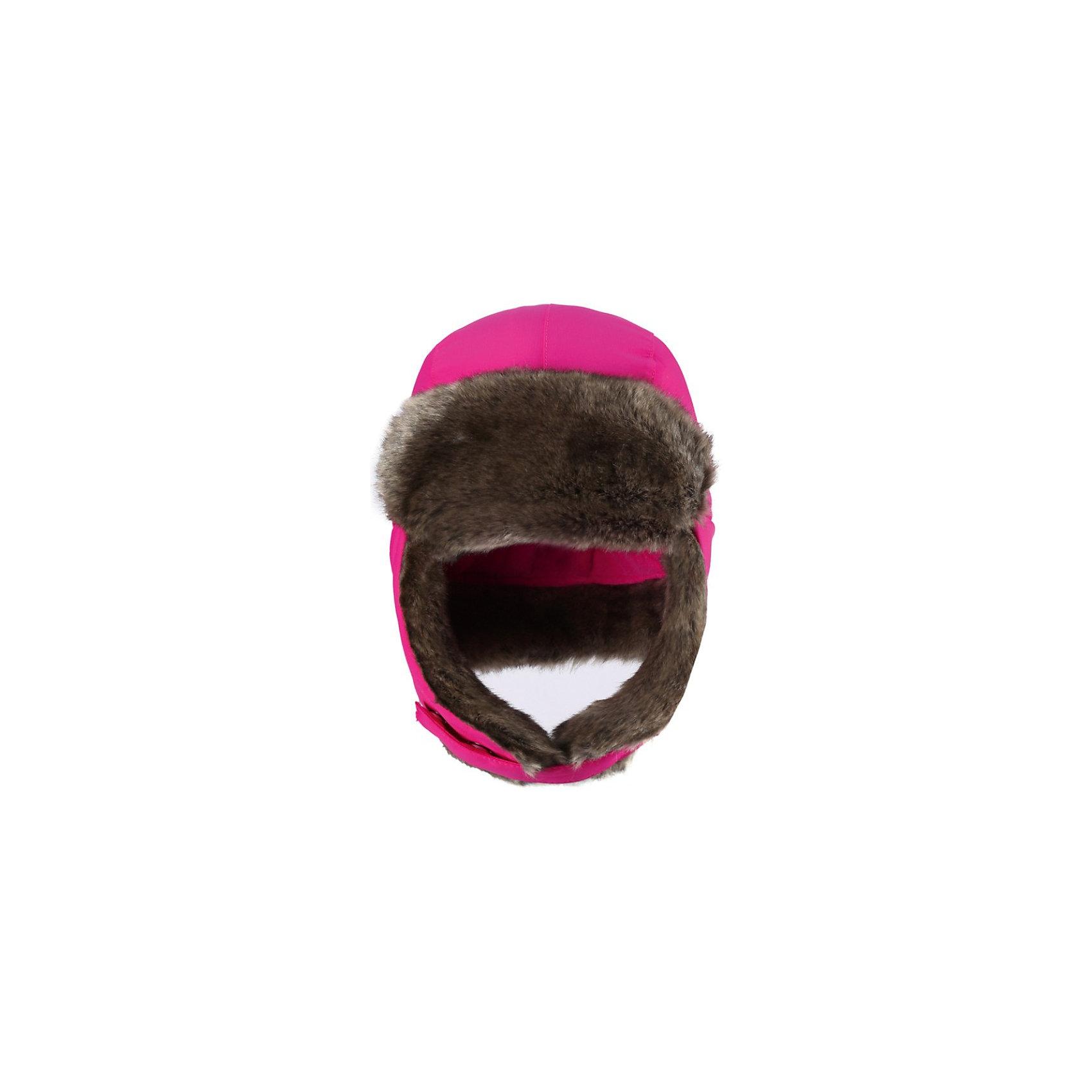 Reima Шапка для девочки Reimatec® Reima reima сапоги slate для мальчика reimatec® reima