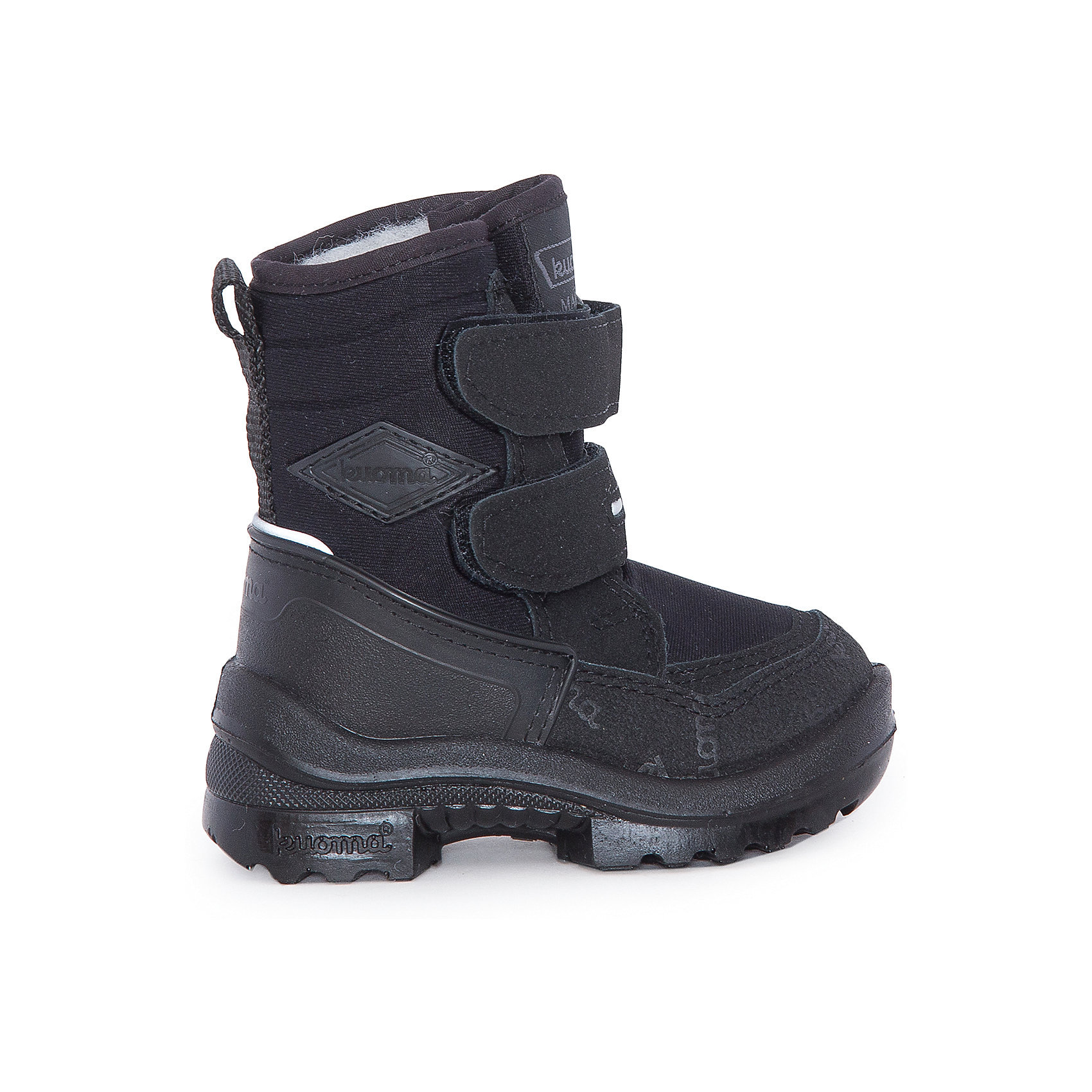 Ботинки Crosser для мальчика KUOMA от myToys